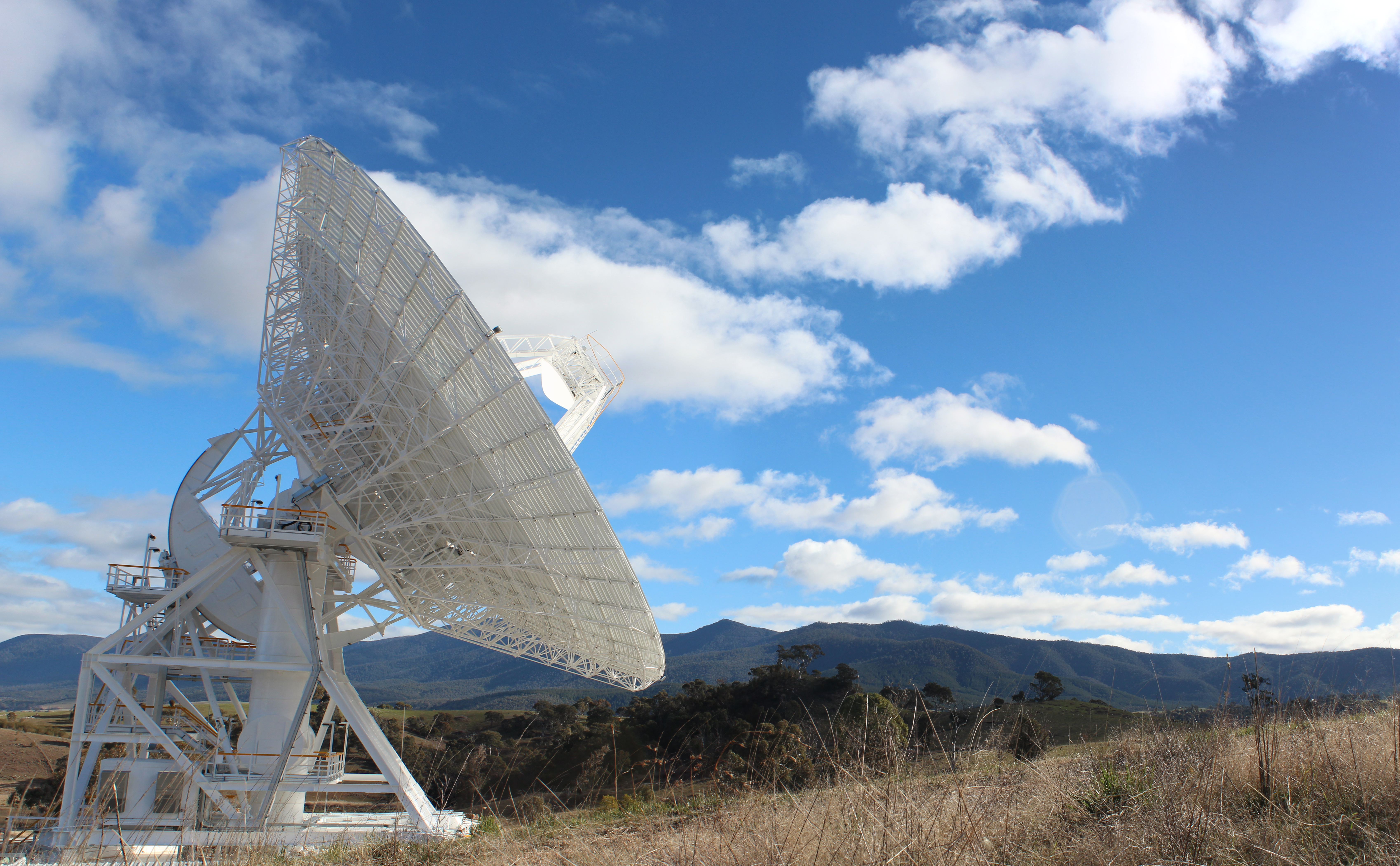 nasas newest deep space network antenna is operational nasa dss36 lro pit test august 2016 news dss 36 operationalhtml antenna test engineer sample resume - Network Test Engineer Sample Resume