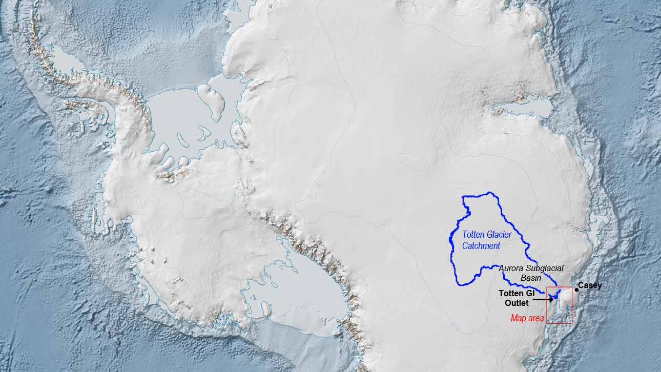 NASA Discovers A New Mode Of Ice Loss In Greenland NASA - Us gove ice map