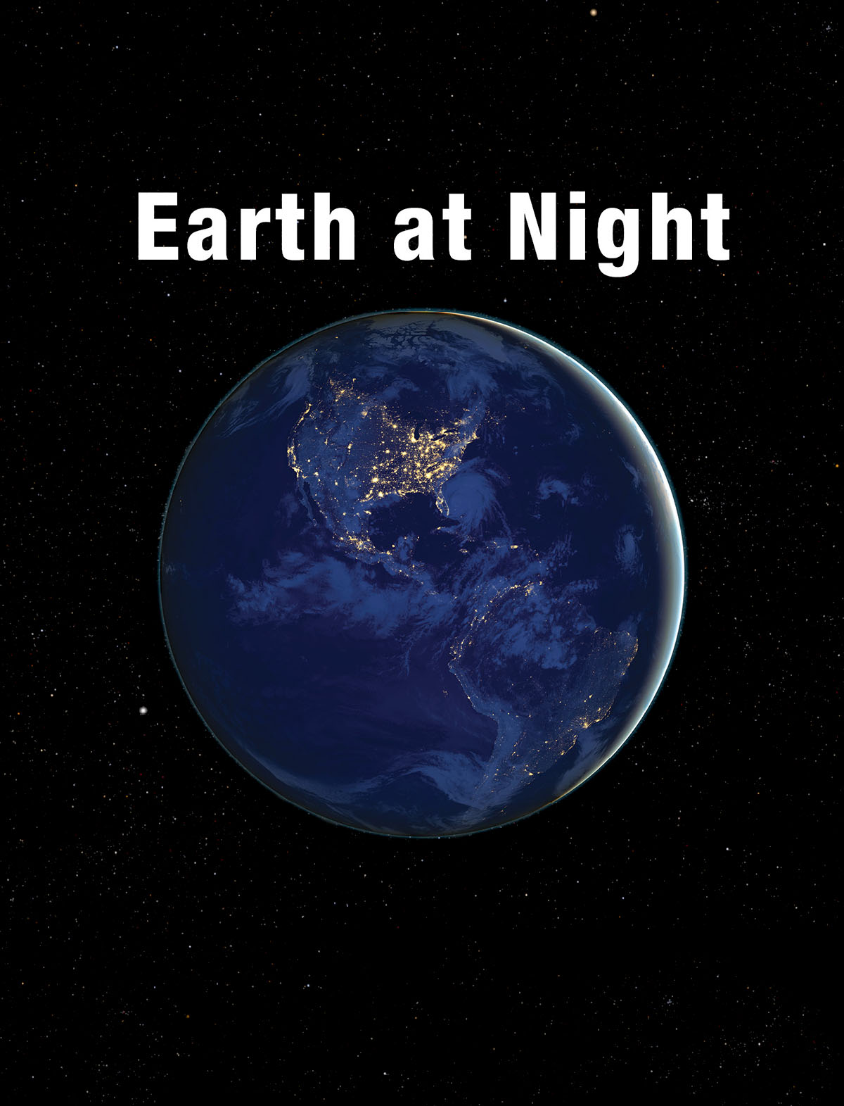 Earth At Night Nasa Download all 16,706 earth photos unlimited times with a single envato elements subscription. nasa