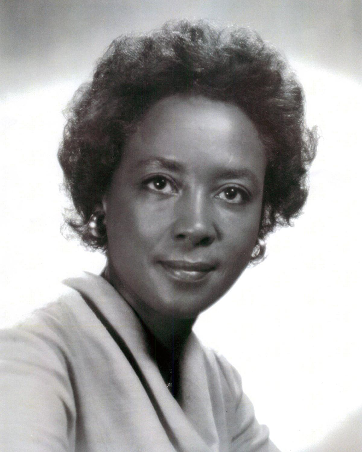 Annie Easley Computer Scientist Nasa