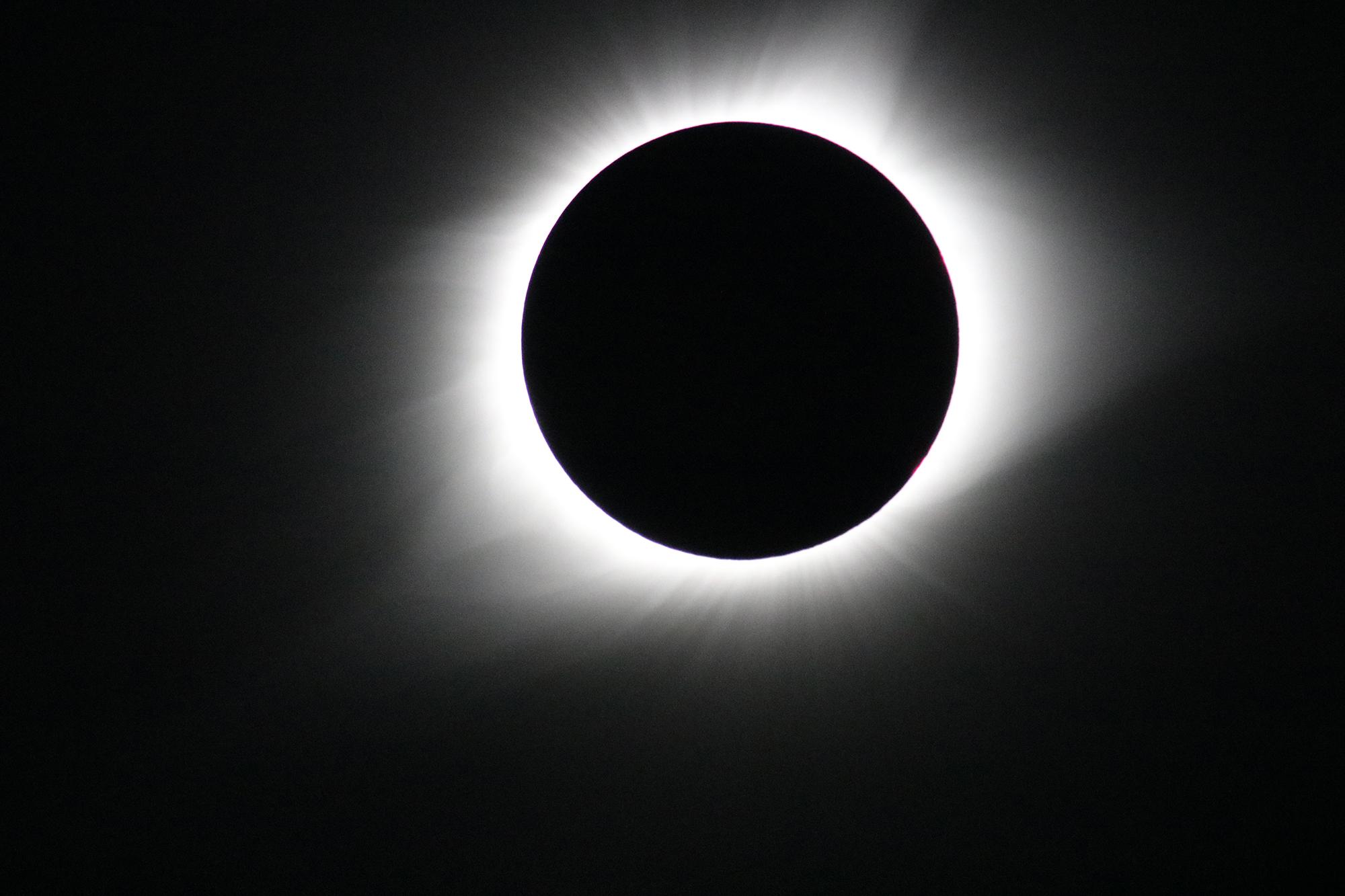 NASA Viz: 2017's All American Solar Eclipse |Total Solar Eclipse From Nasa