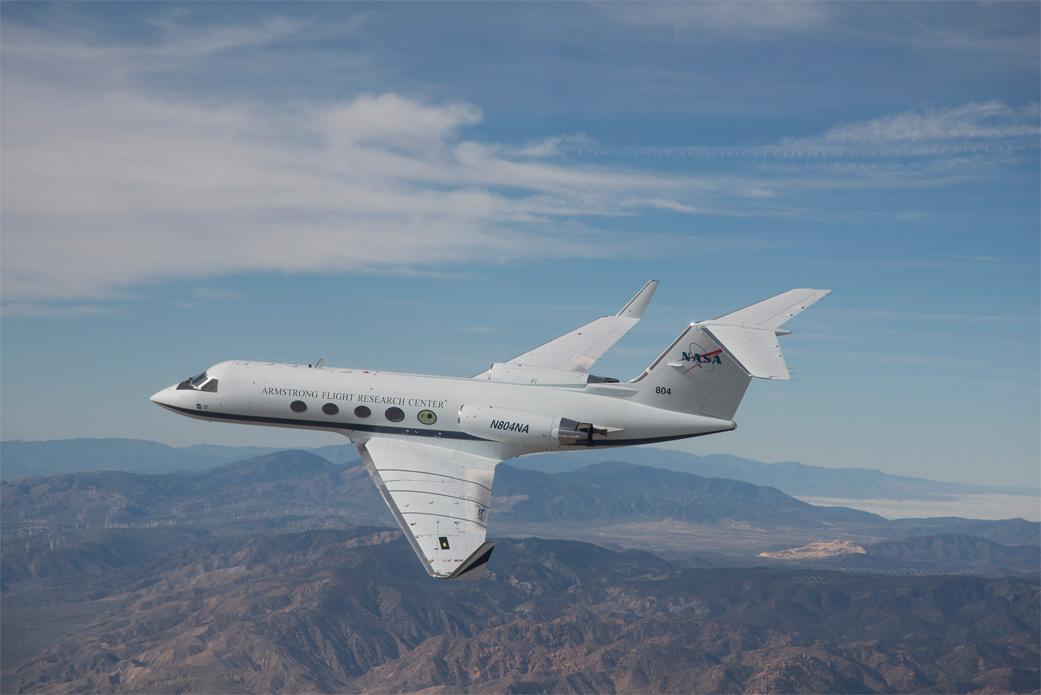 Aerodynamics and Propulsion Branch | NASA