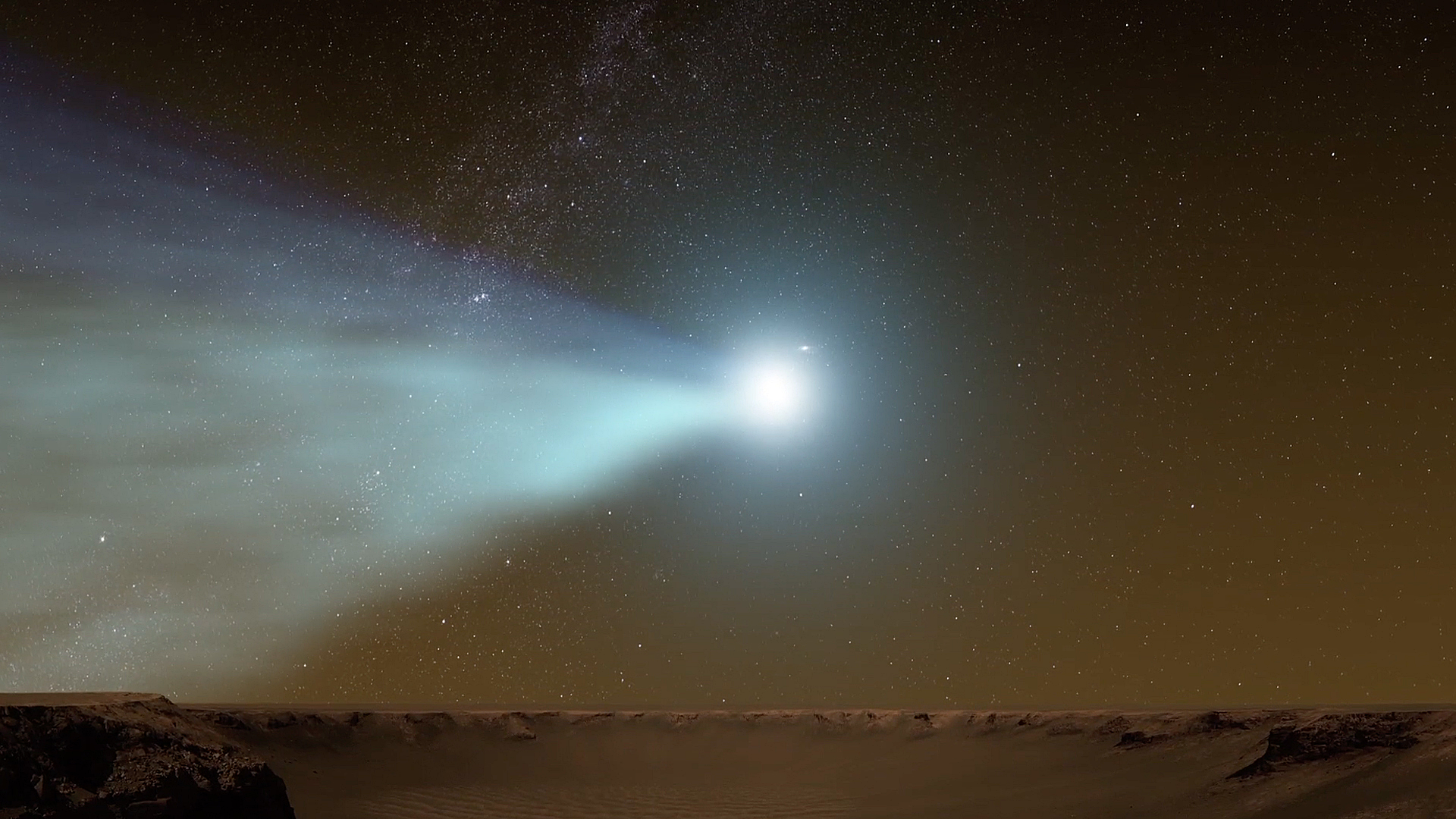 More to Explore: Asteroids, Comets and Meteorites | NASA