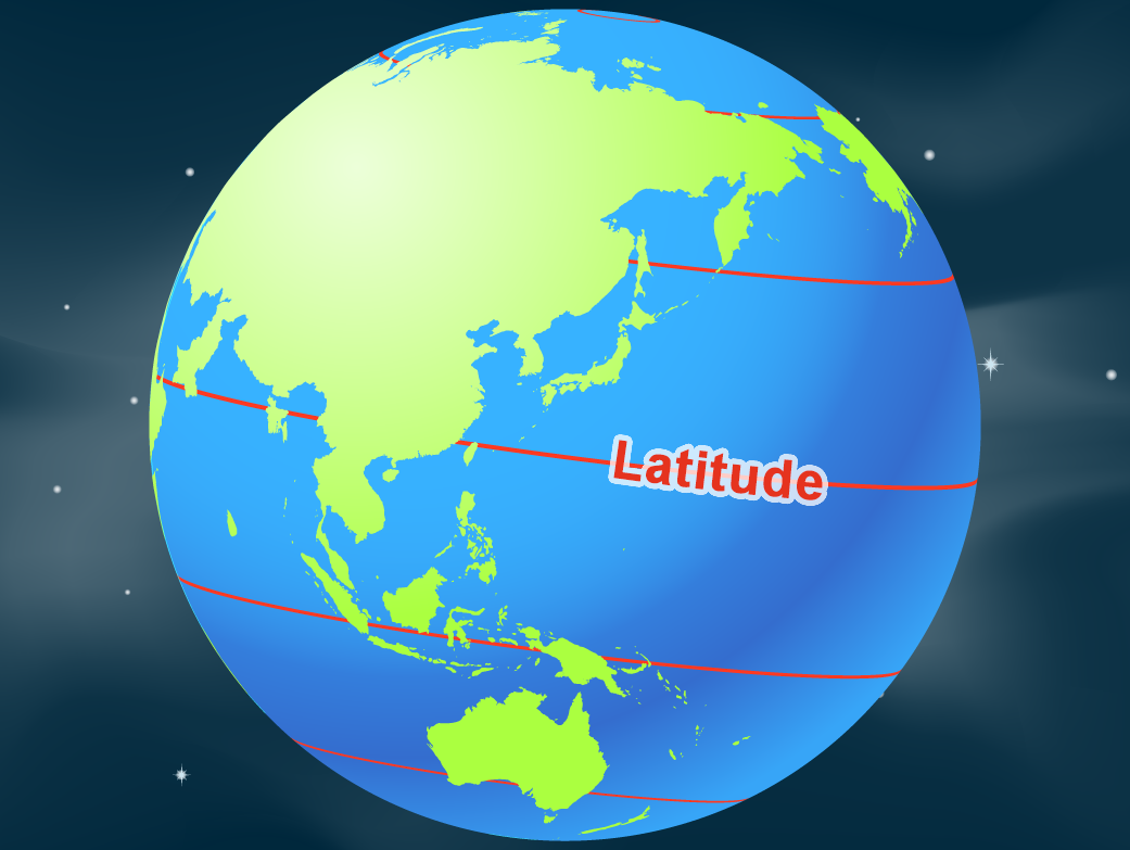 my nasa data latitude longitude - HD 1041×783