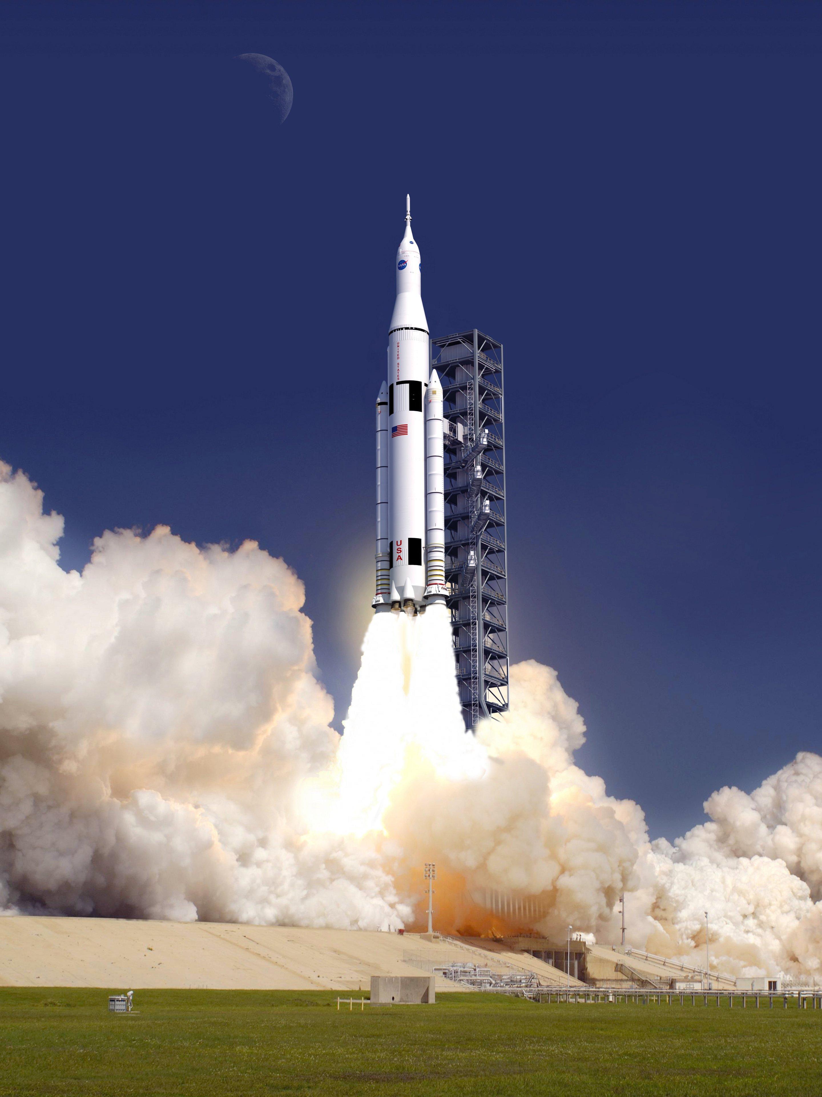 Launch | NASA