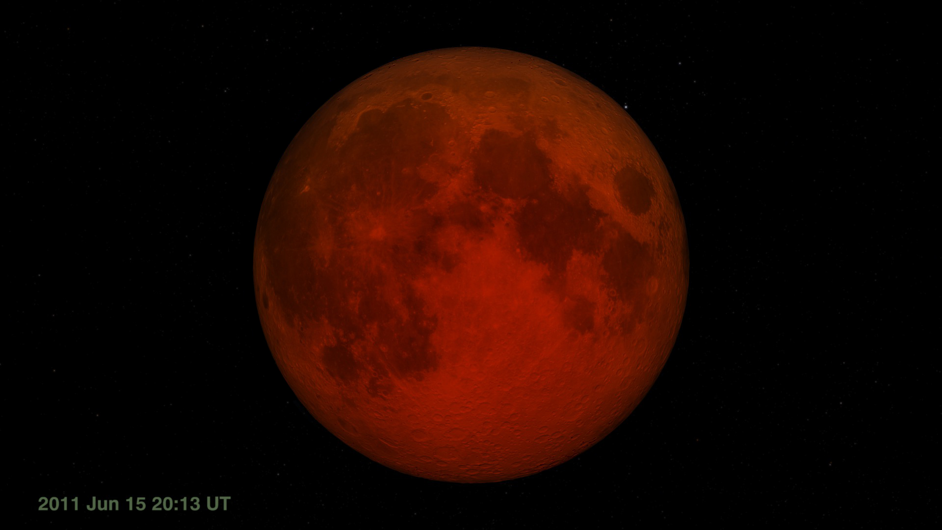 nasa live lunar eclipse - photo #8