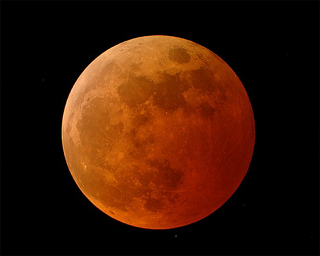 nasa live lunar eclipse - photo #4