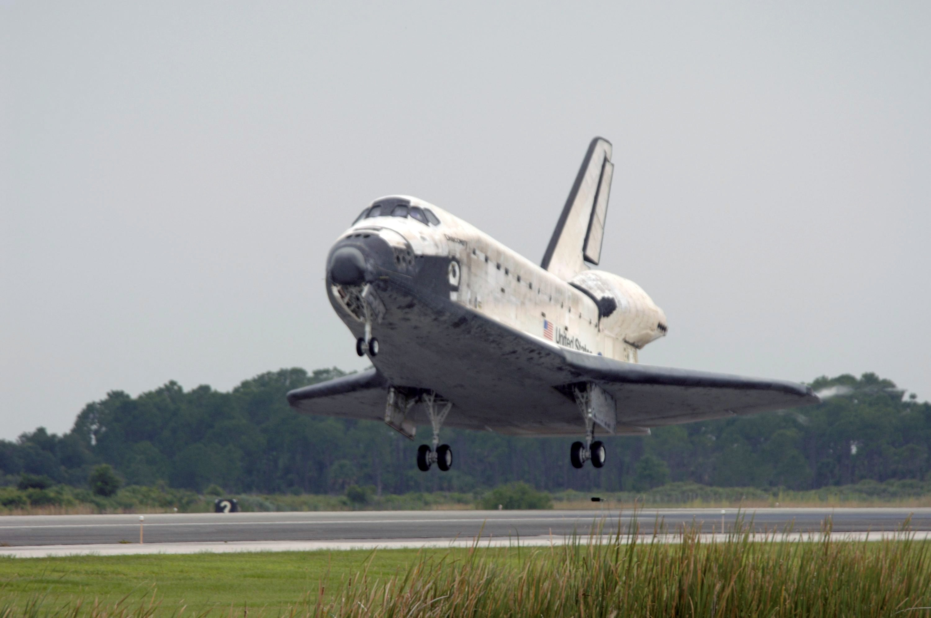 space shuttle landing apk - photo #38