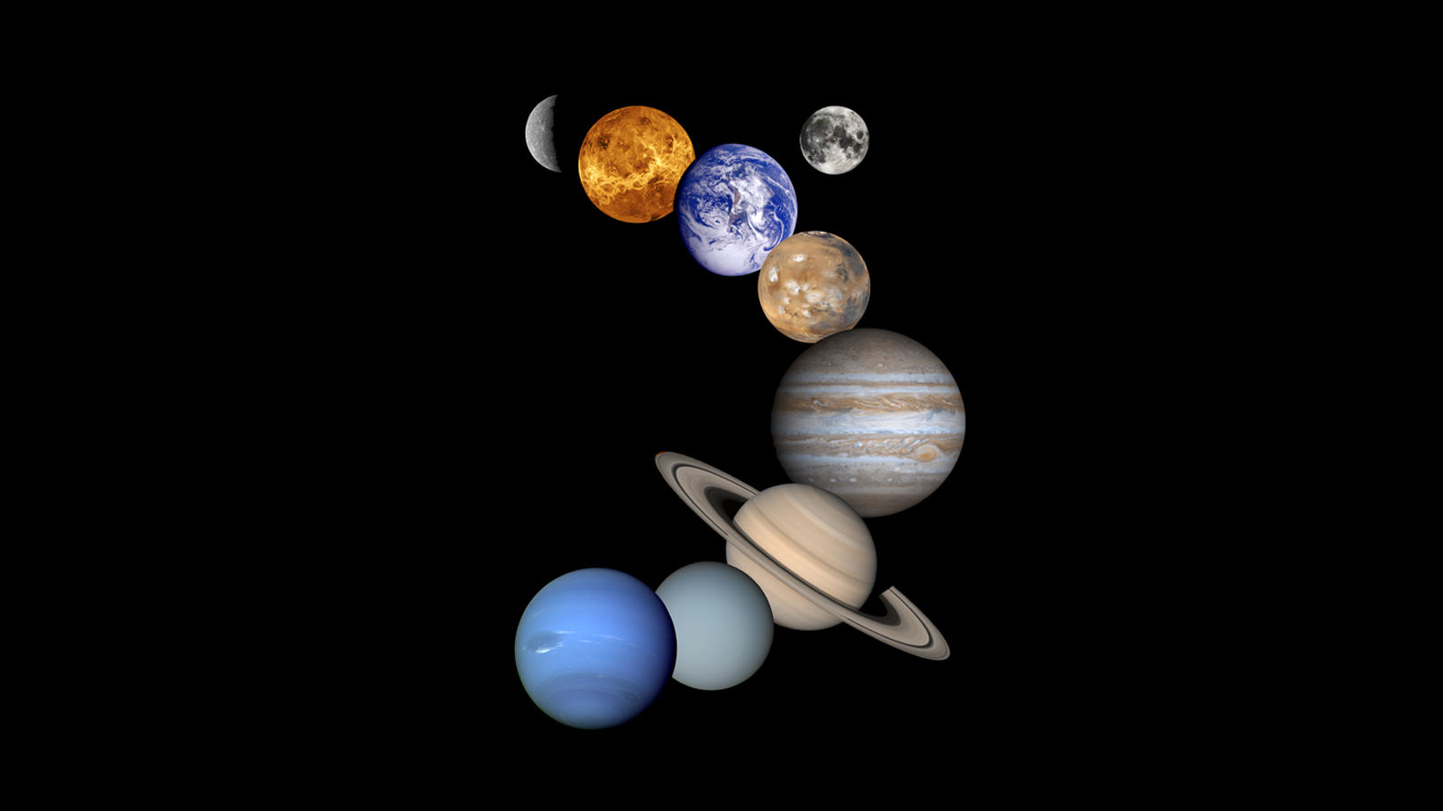 All Planets Pictures 104