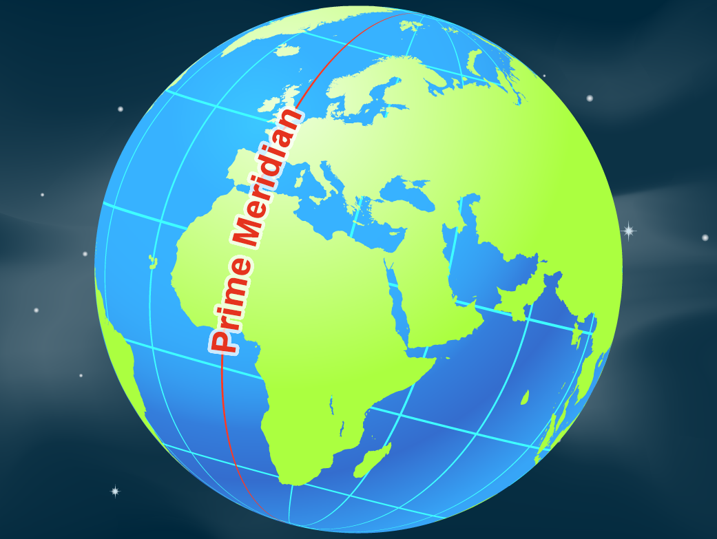 What Is The Prime Meridian