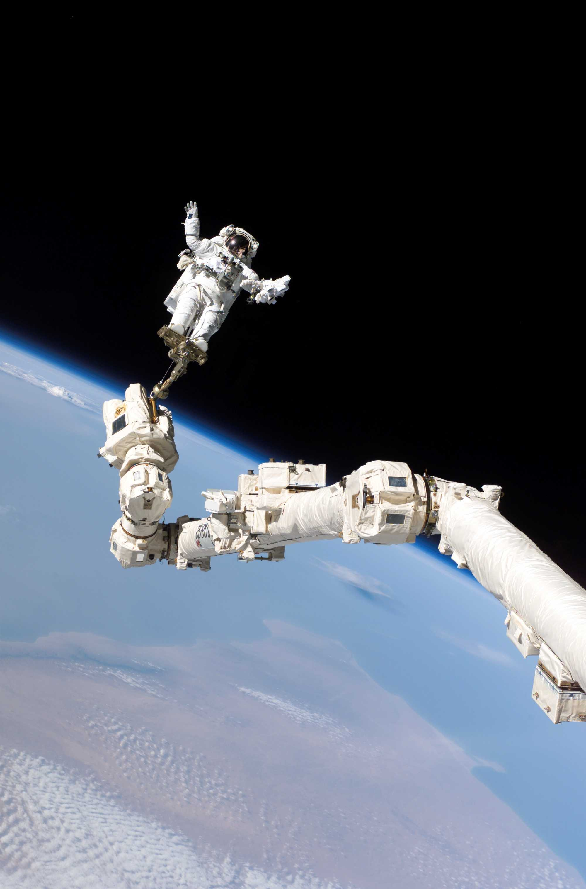robot from nasa - photo #16