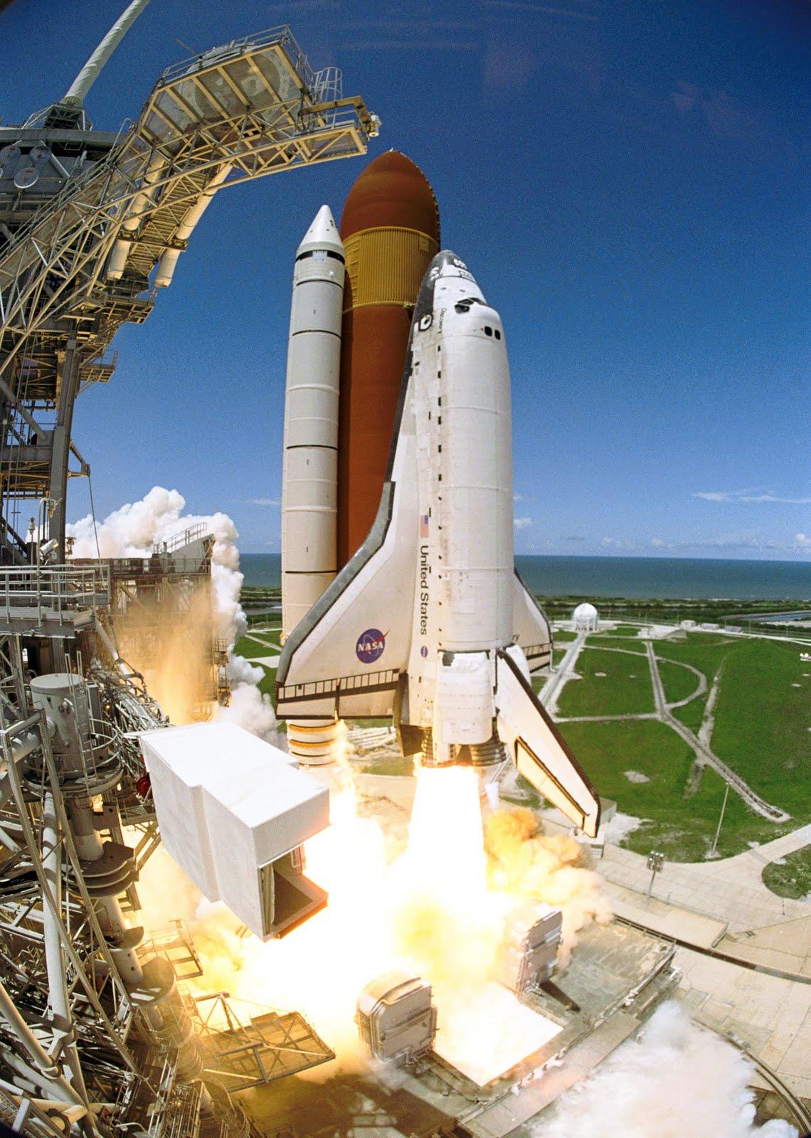 Space Shuttle | NASA