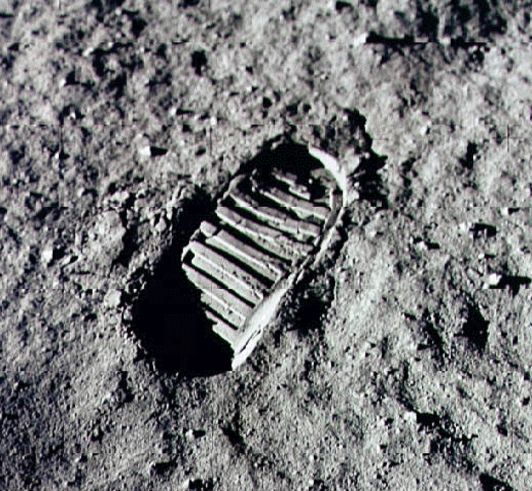 badge 1st moon landing - photo #41