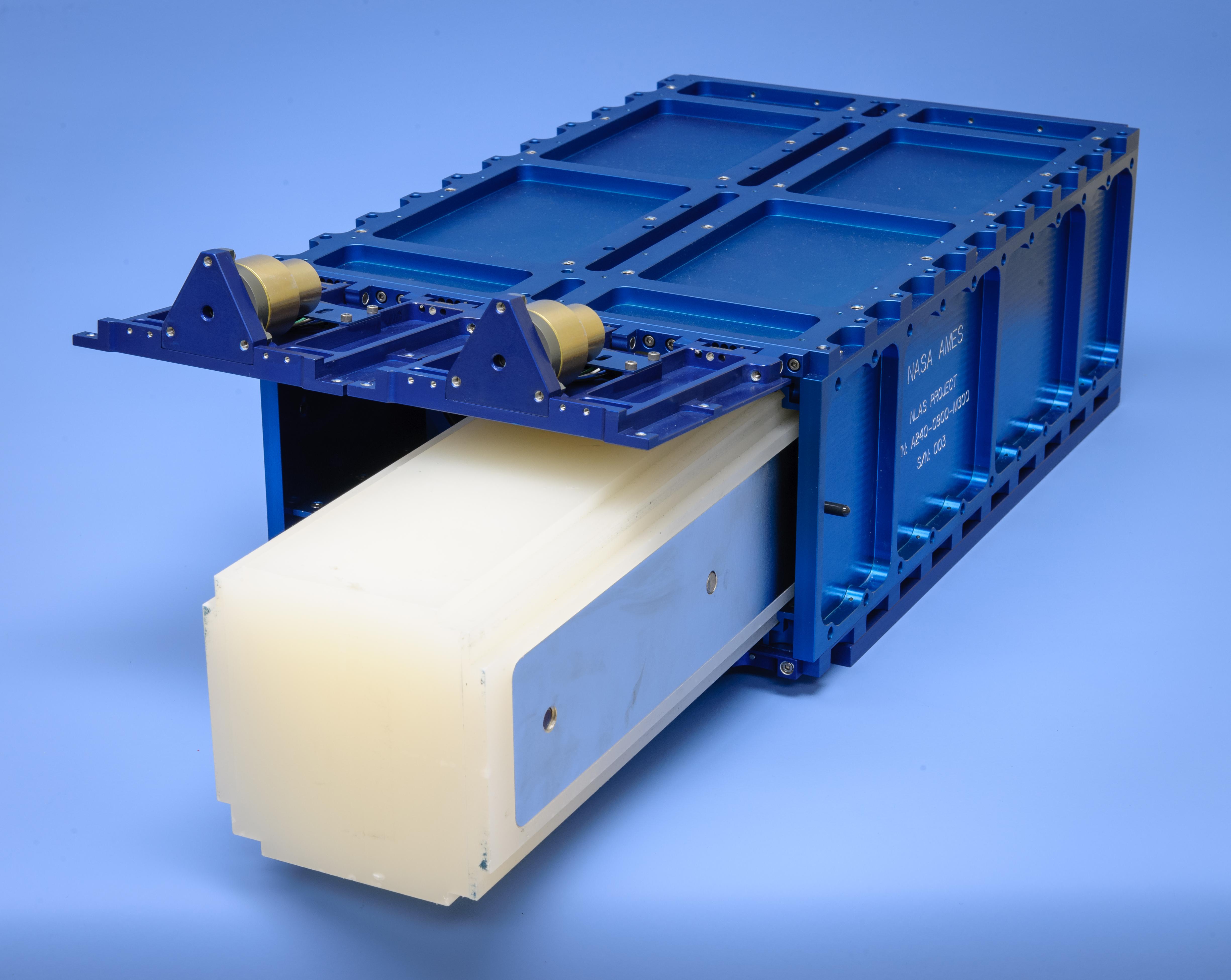 ELaNa VII CubeSat Launch on ORS-4 Mission
