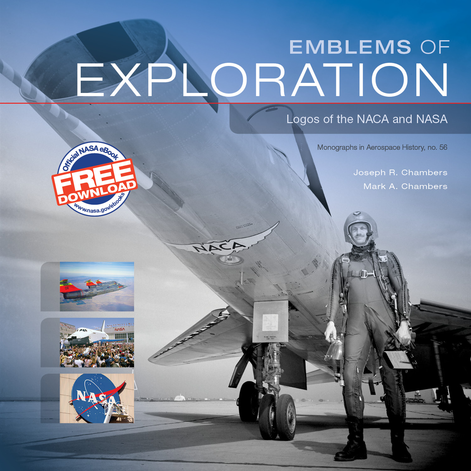 Emblems Of Exploration Book Cover