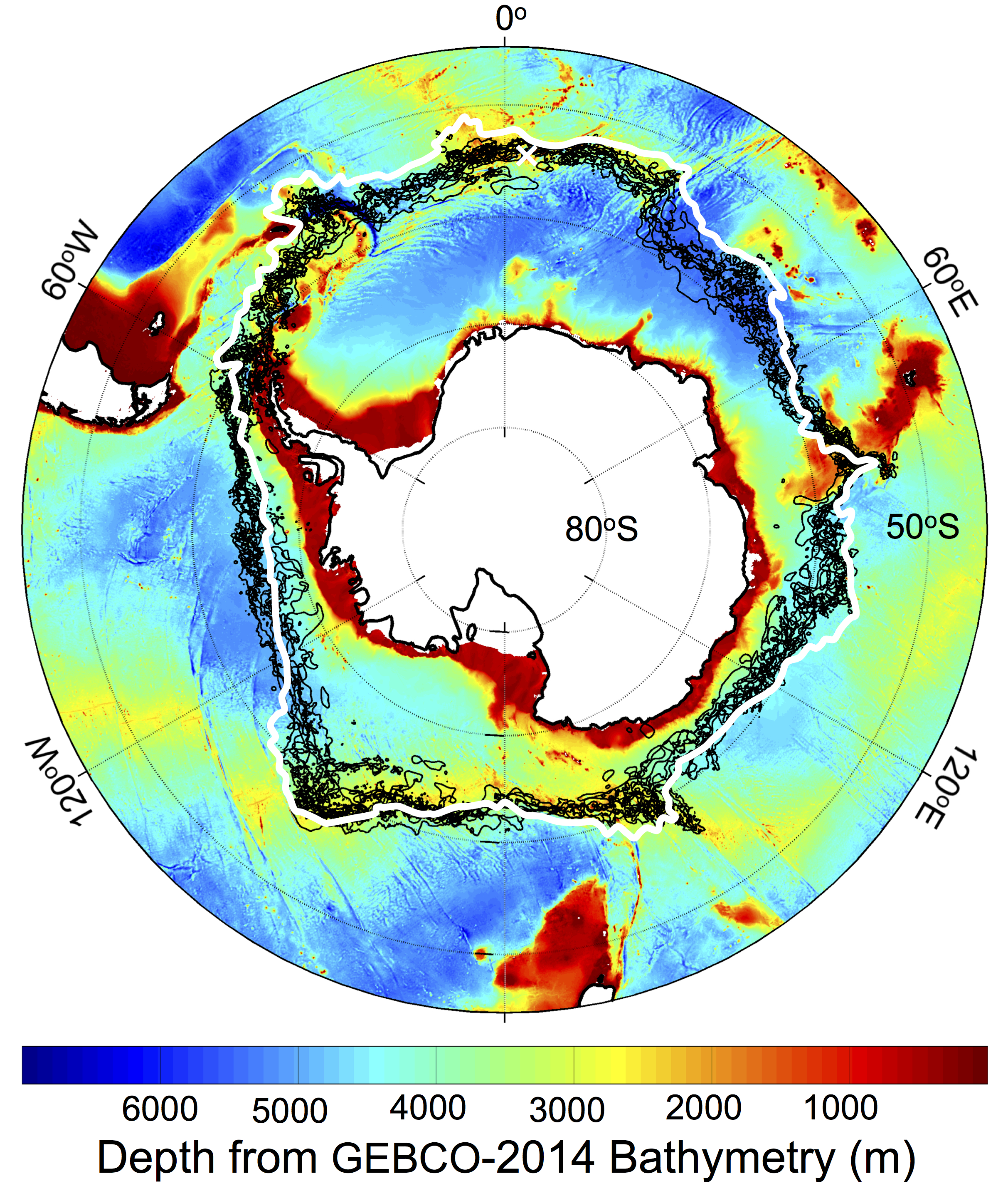Study Helps Explain Sea Ice Differences At Earths Poles NASA - Us gove ice map