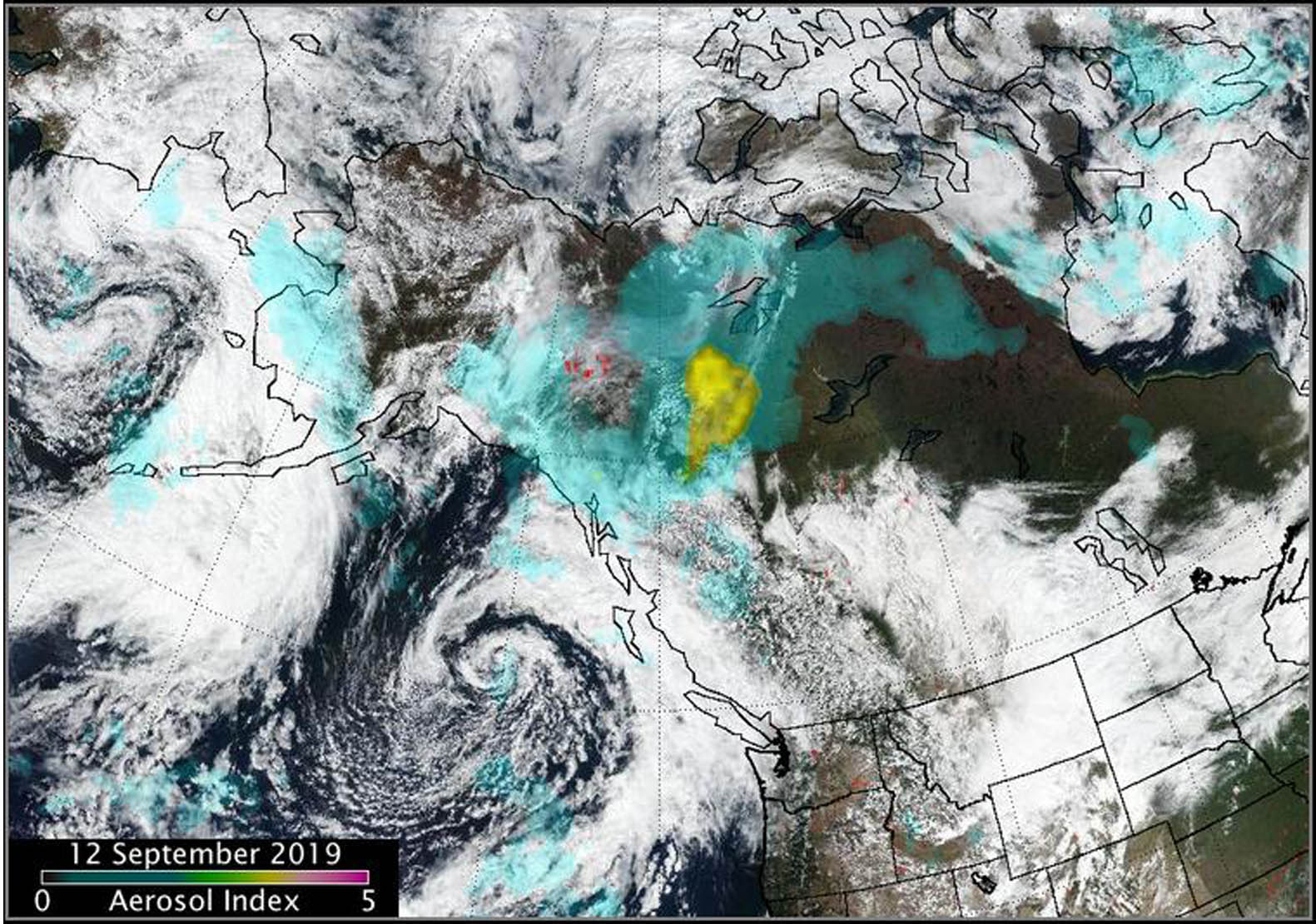 nasa scientist climate change - HD1440×1011
