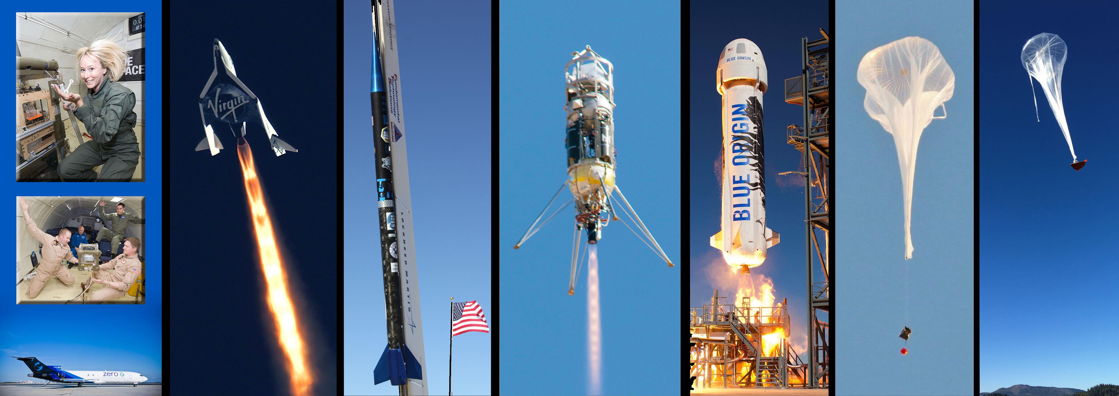 nasa selects 25 promising space technologies nasa nasa