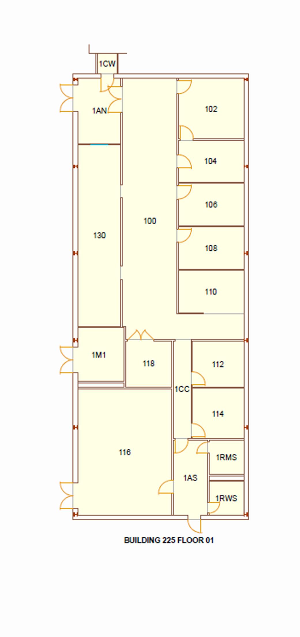 Building Diagram