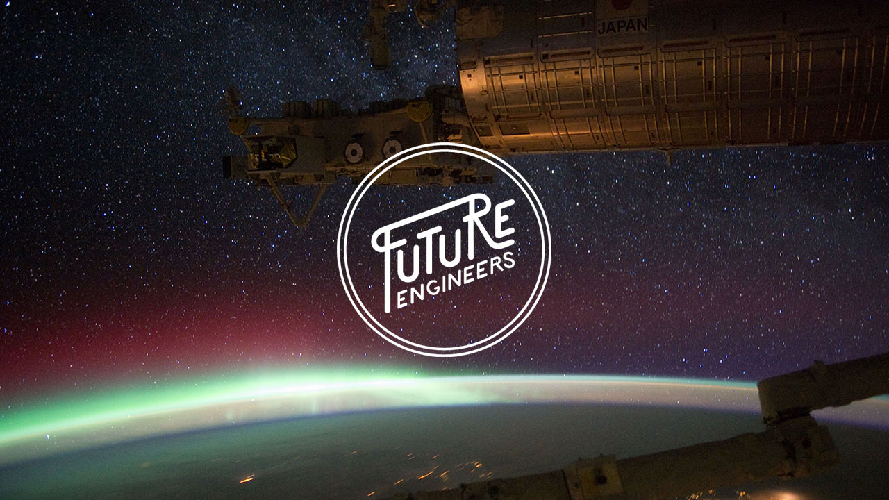 NASA Challenges Students to Design 3-D Space Containers   NASA