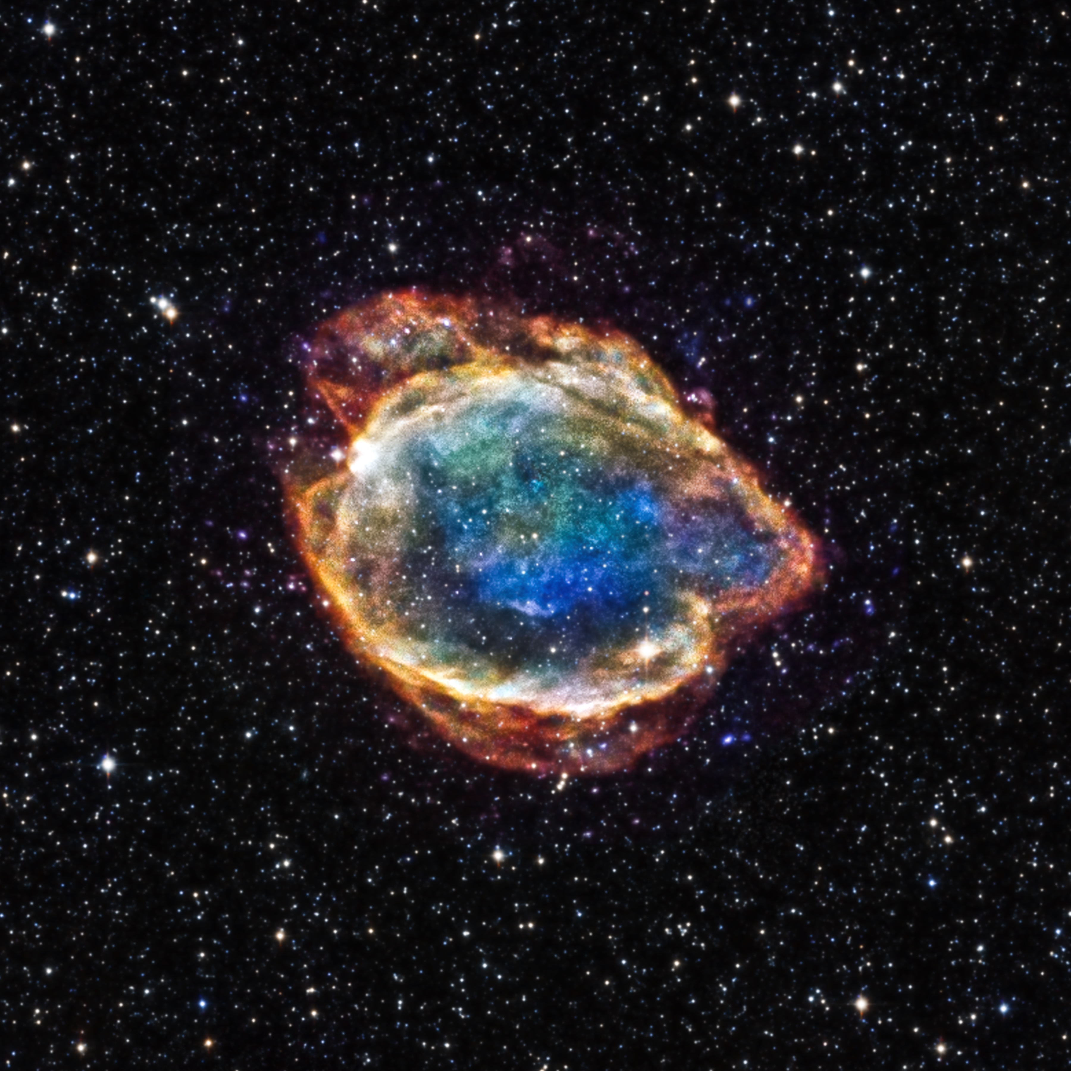 a beautiful end to a star s life nasa chandra x ray middot image of g299