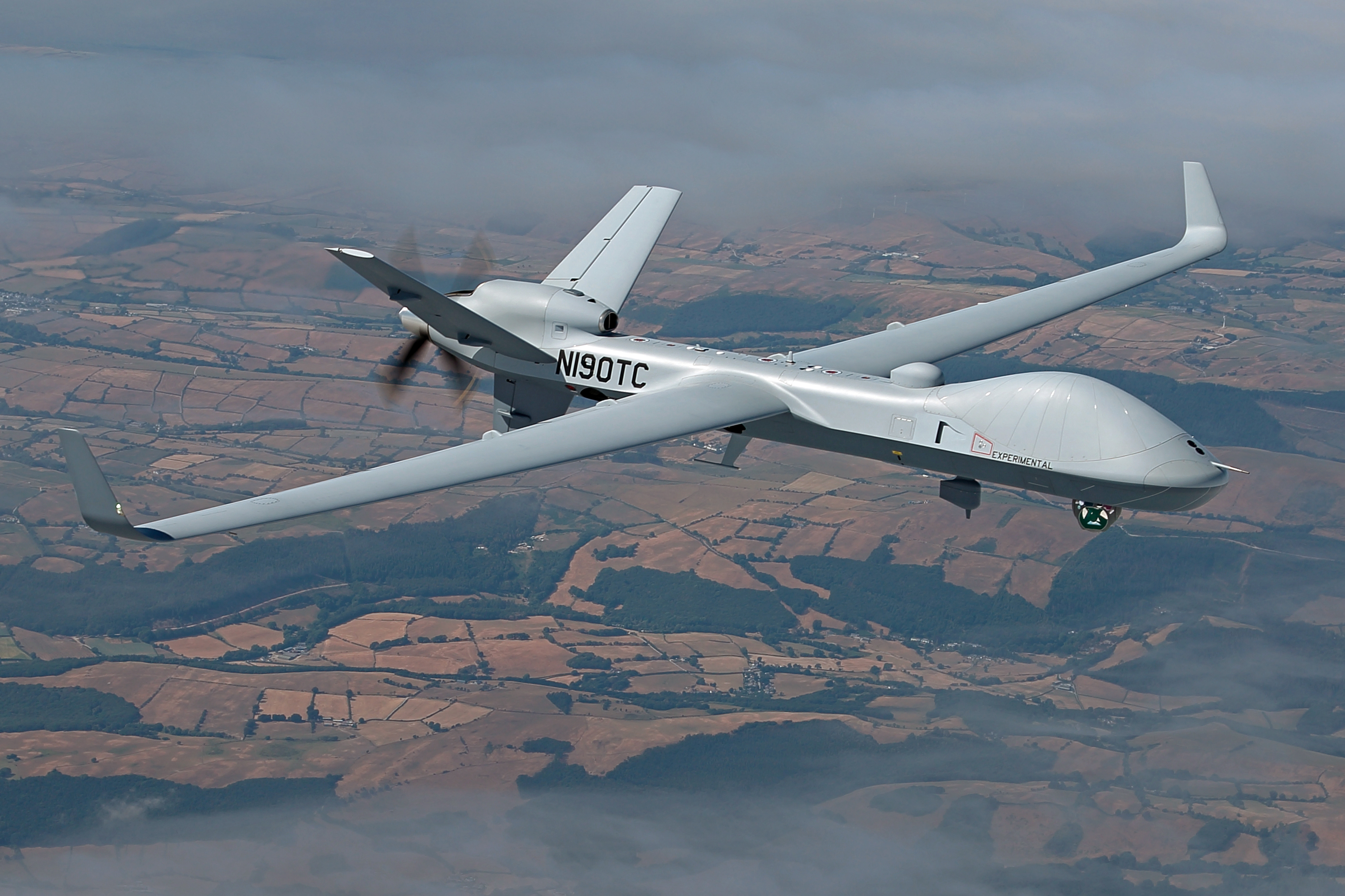 Unmanned Aircraft Systems Integration in the National