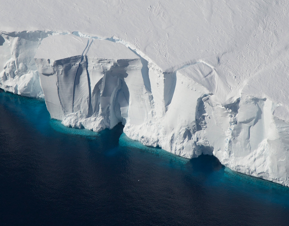 Image: Emissions Could Add 15 Inches to 2100 Sea Level Rise, NASA-Led Study Finds