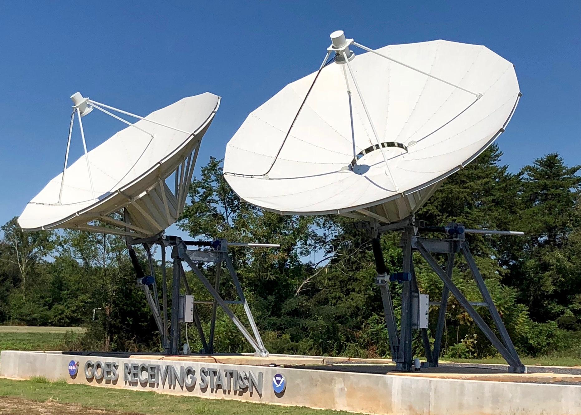 NASA Marshall Invites Media to View Weather Satellite
