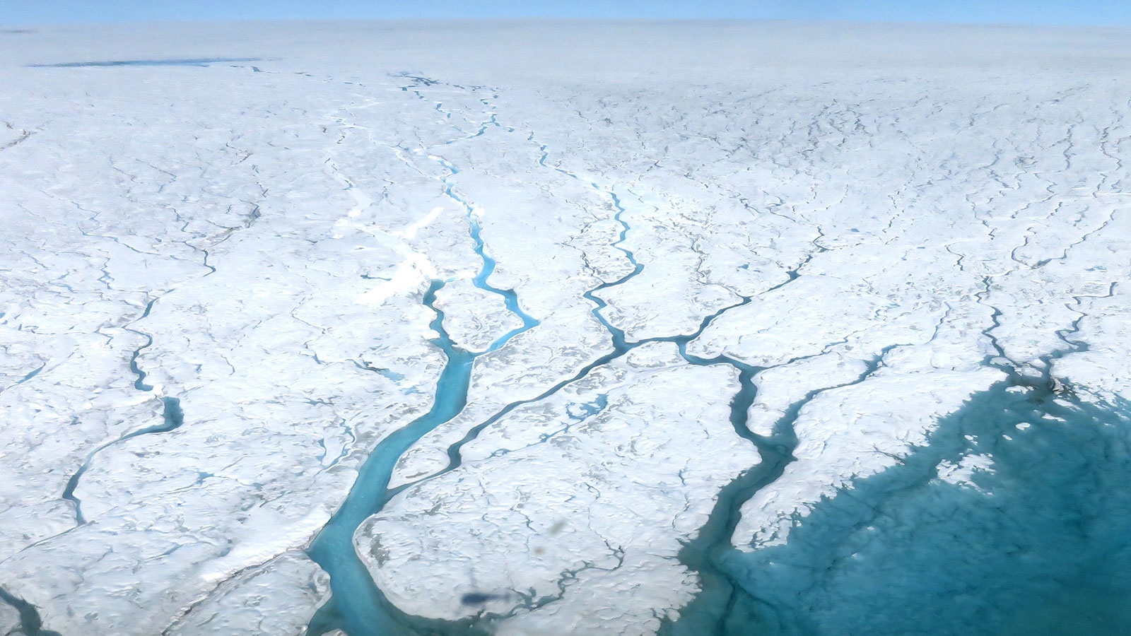 Image: NASA-led Study Reveals the Causes of Sea Level Rise Since 1900