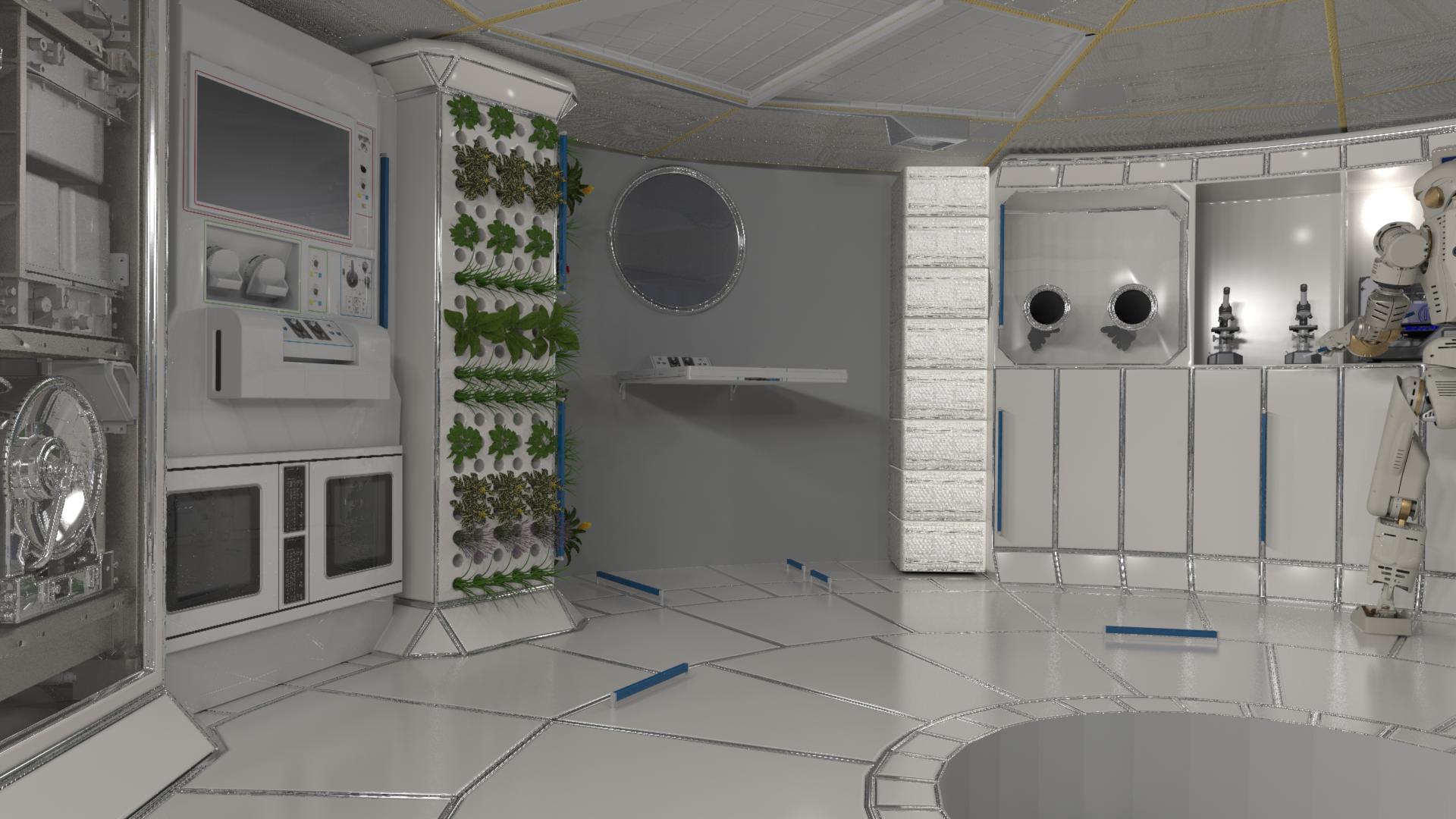Kitchen Design Langley