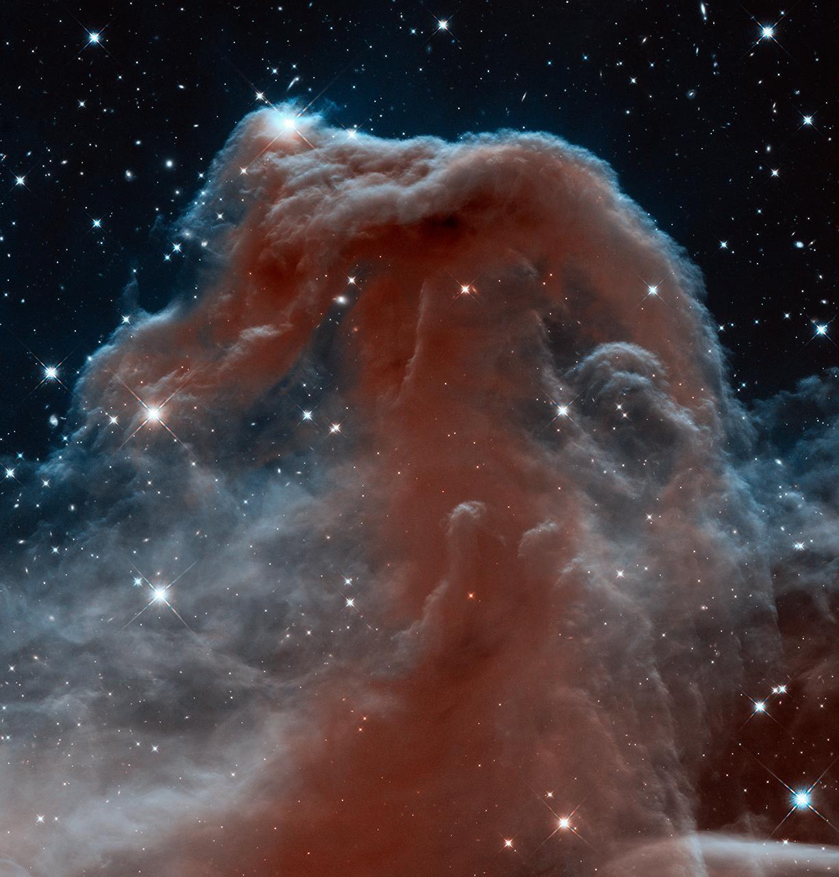 nasa images nebula - photo #11