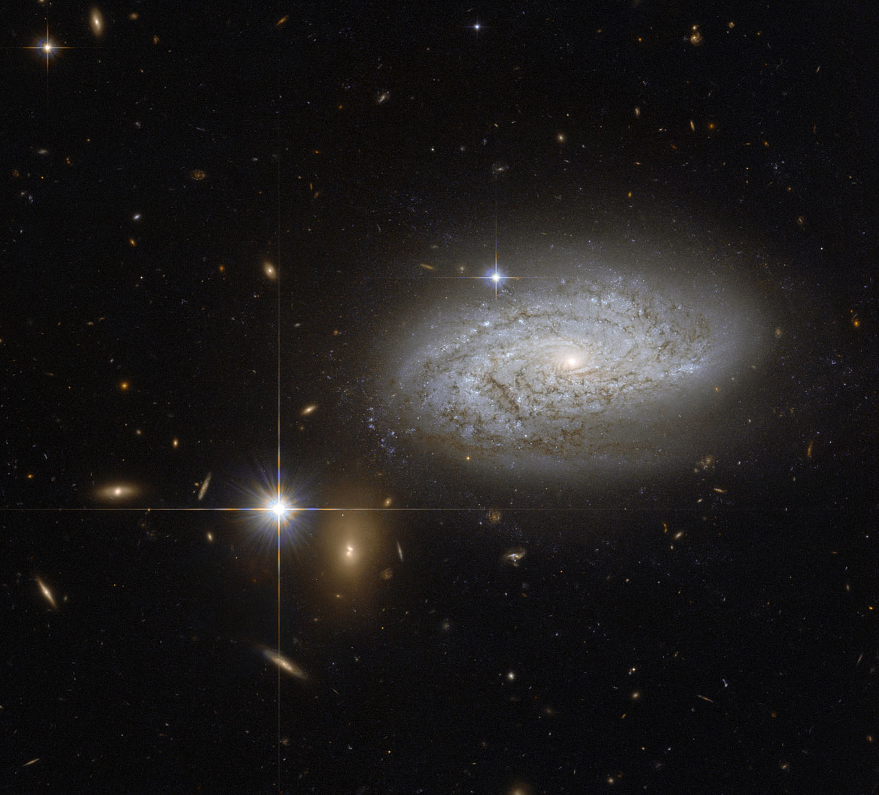 hubble galaxies type - photo #14