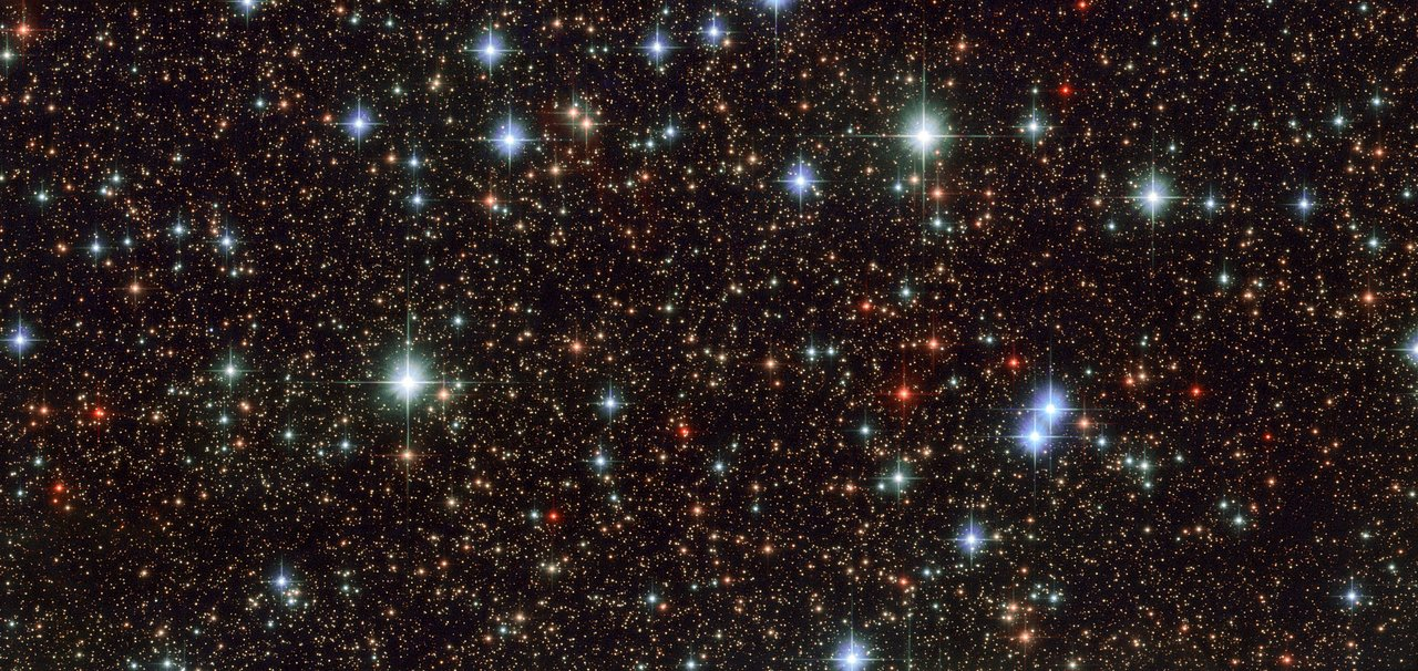 star of a pic from hubble - photo #10