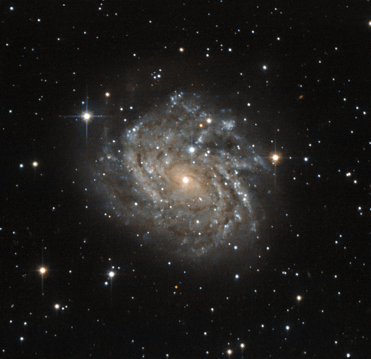 nasa galaxy pictures high resolution - photo #5