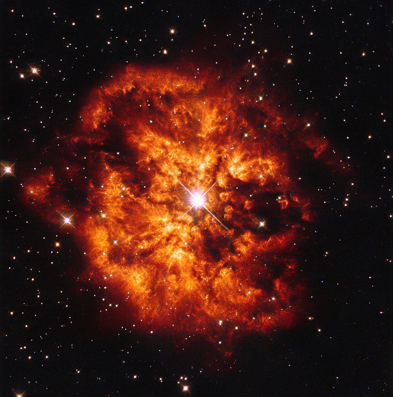 A Hubble Cosmic Couple | NASA