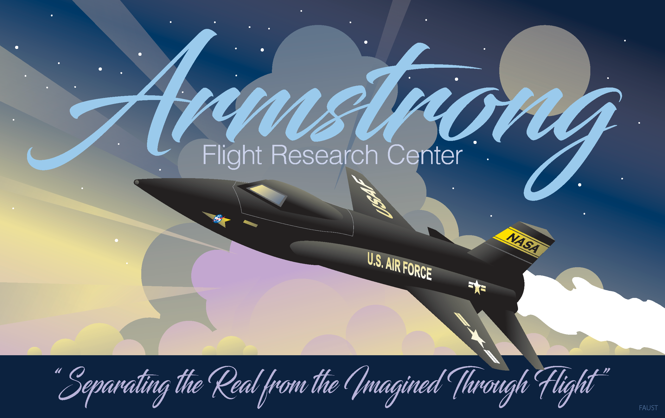 hypersonic flight nasa - photo #23