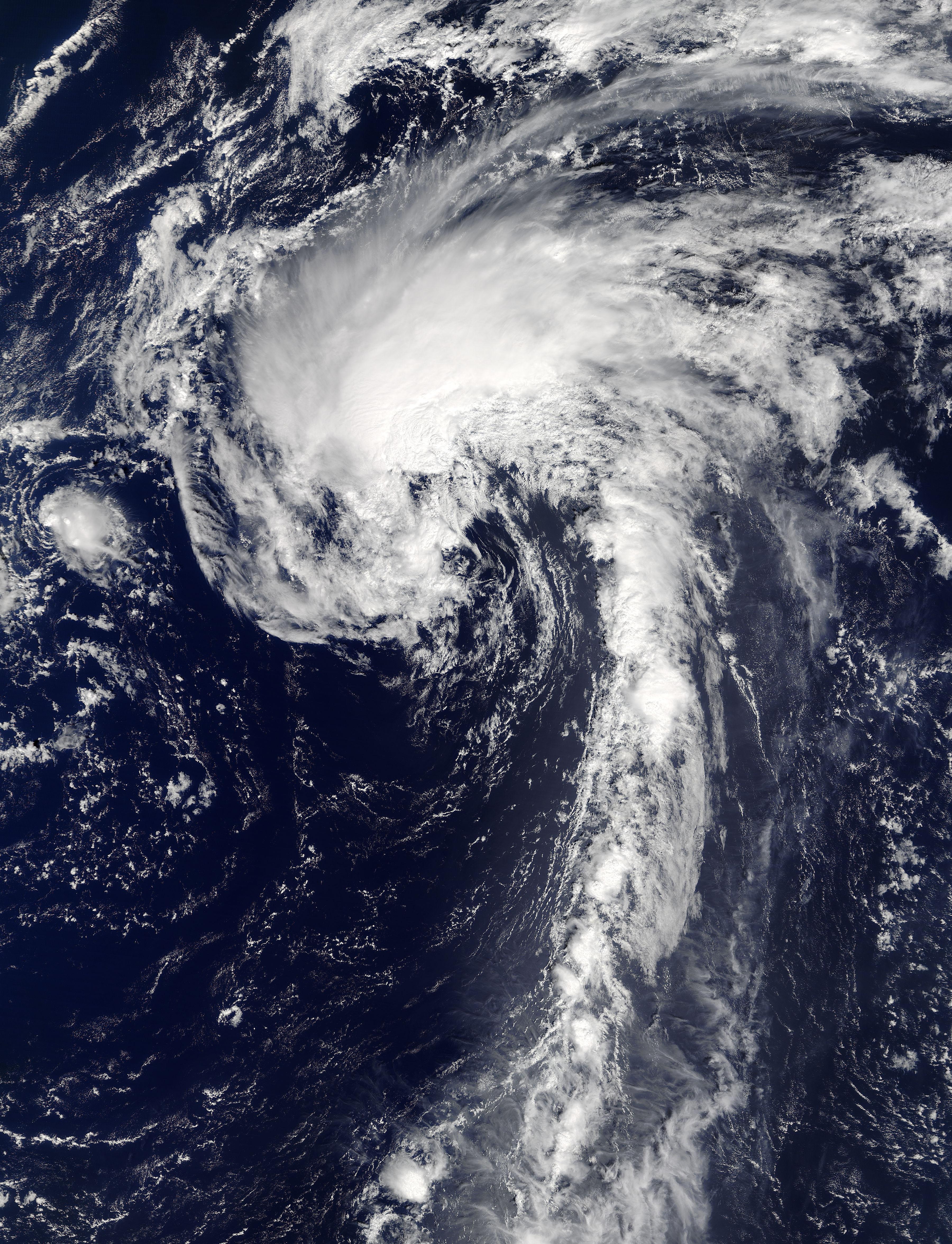 NASA Celebrates Contributions to 40 Years of NOAA GOES Satellites ...