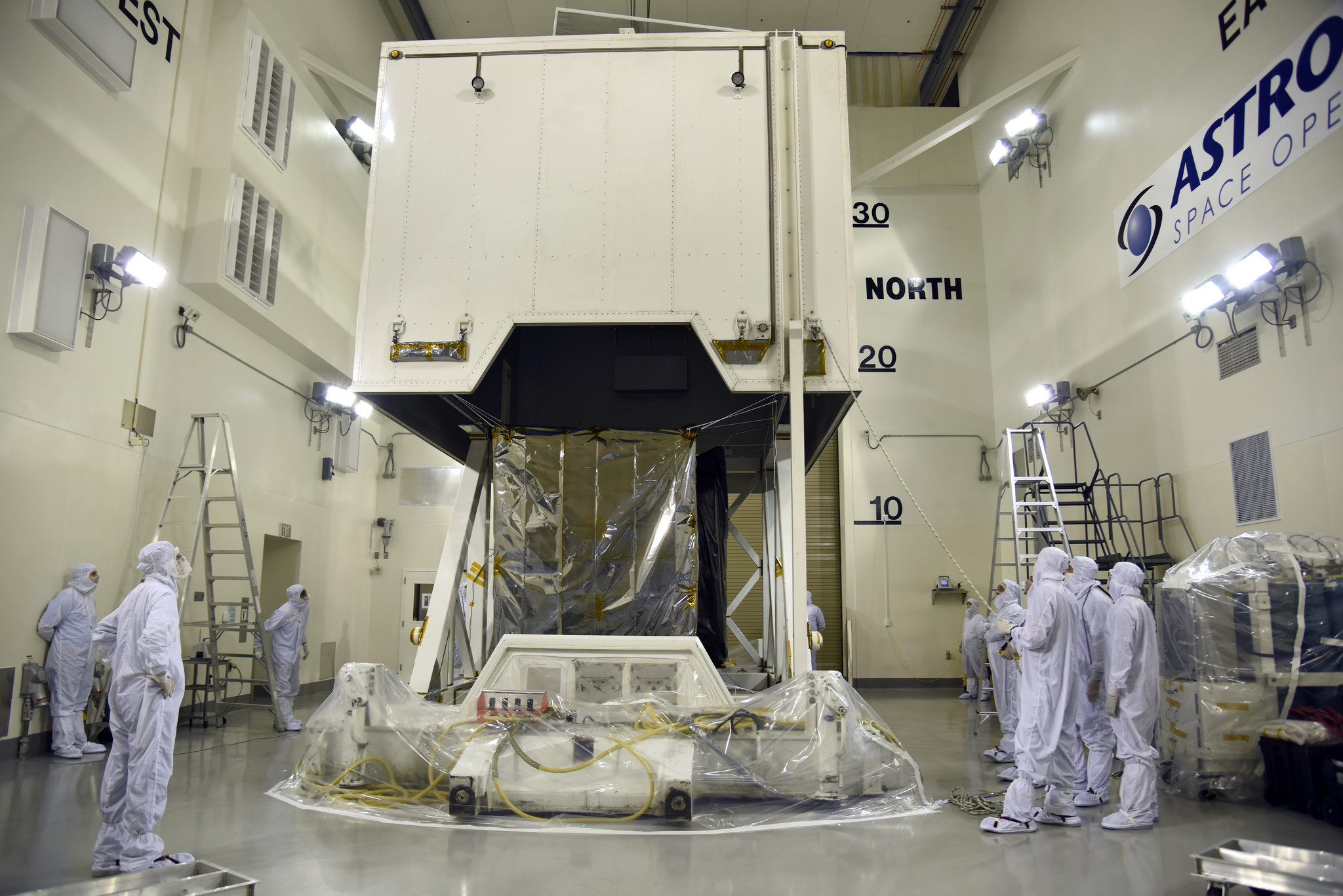 NASA to Launch ICESAT-2 In September