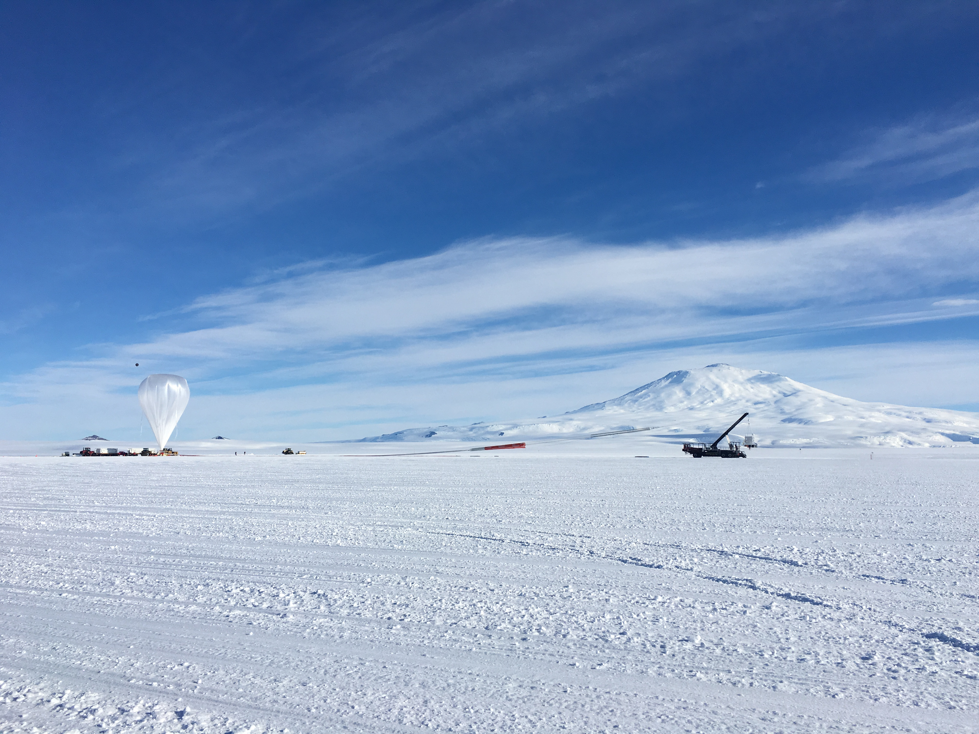 nasa antarctica - photo #37