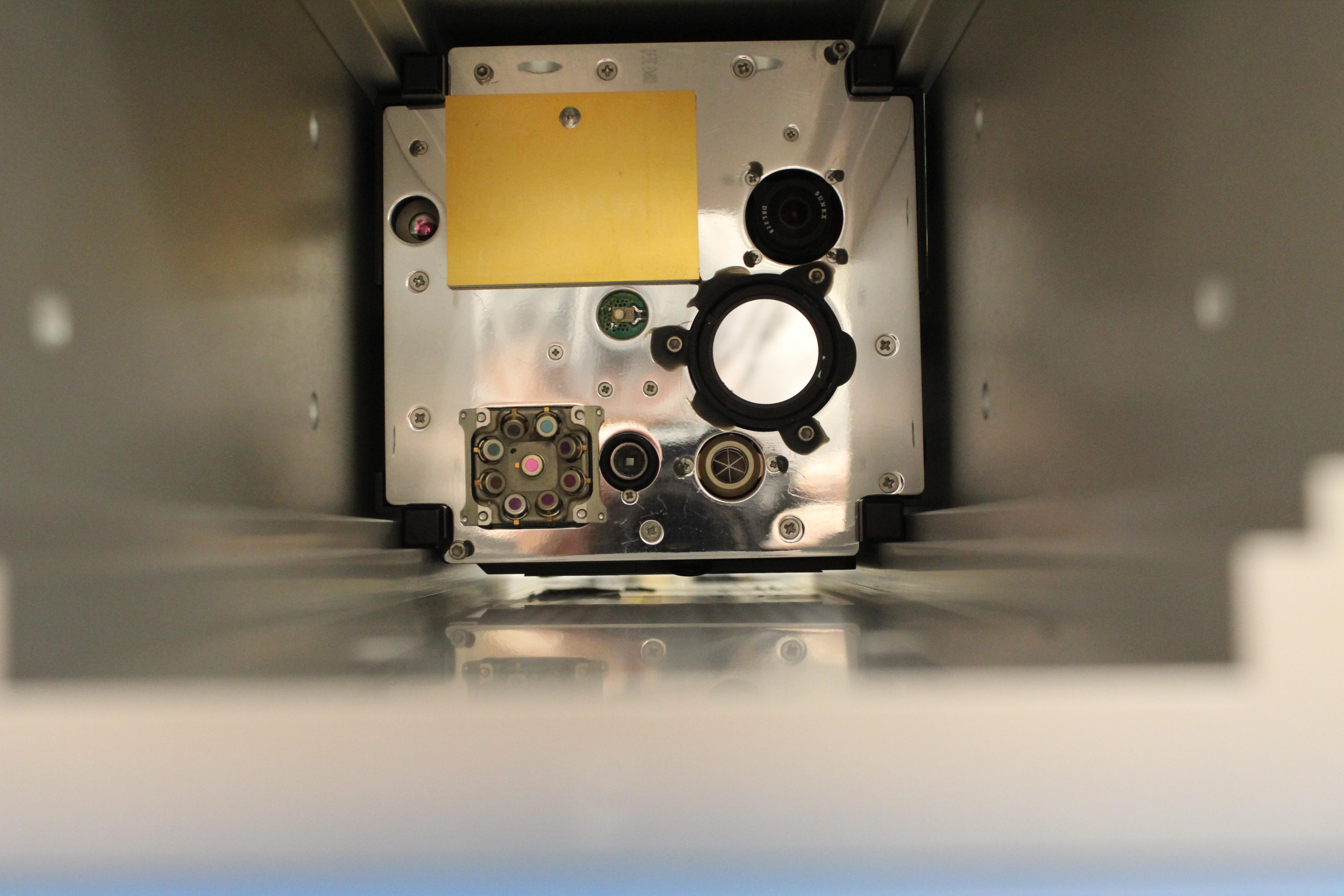 NASA CubeSat Missions: Pushing the Boundaries of Technology | NASA