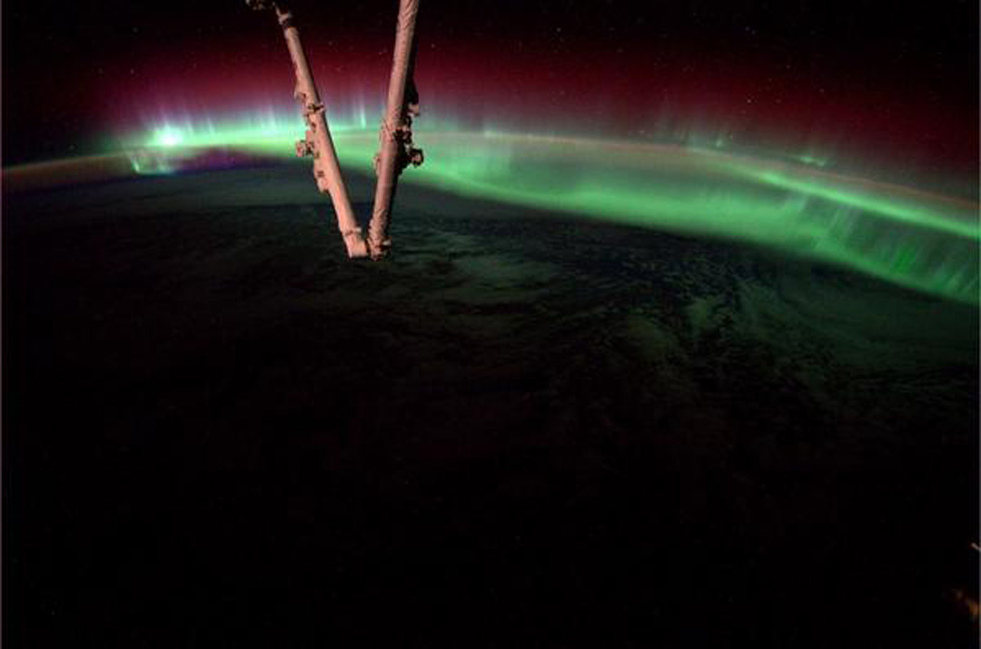 How the Sun Causes an Aurora | NASA