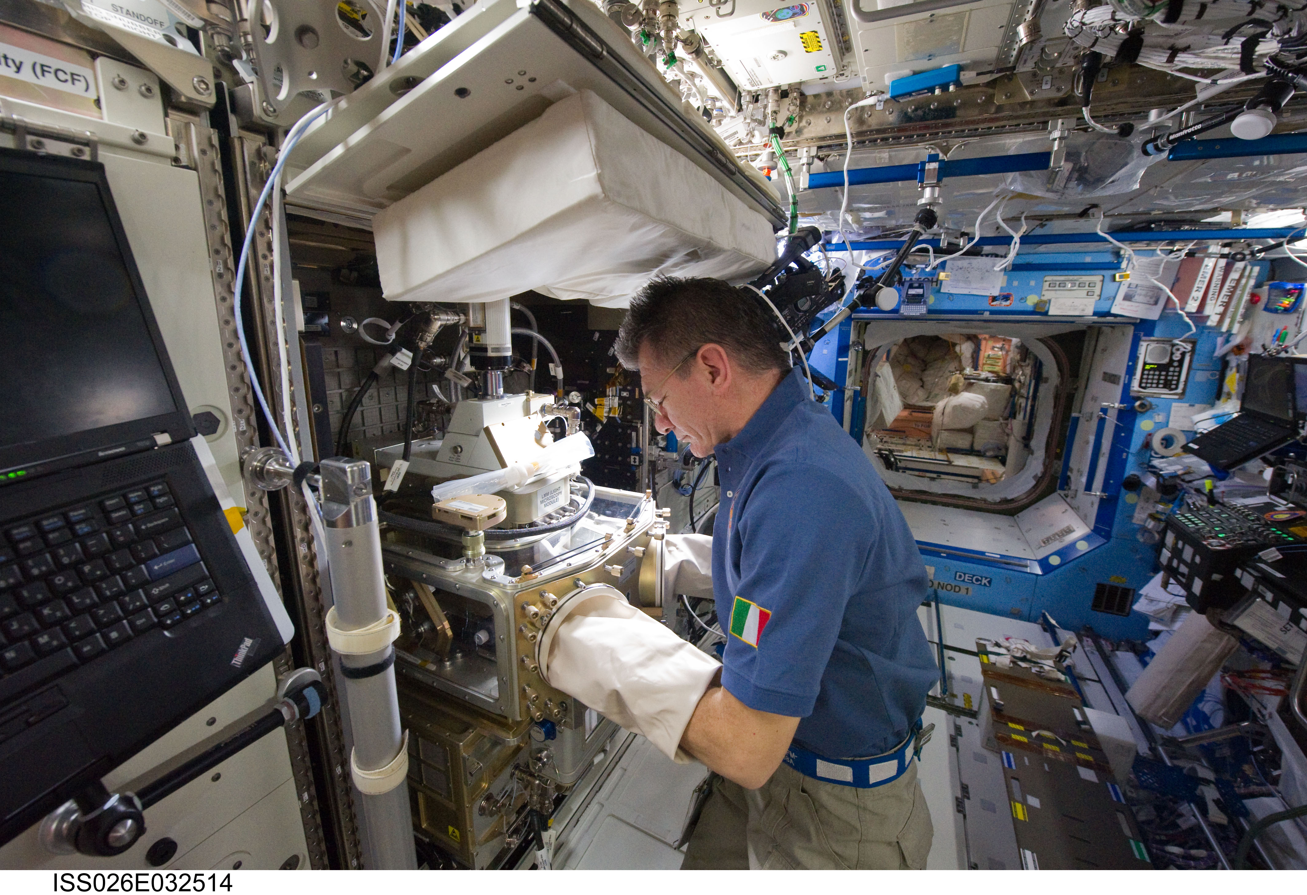 nasa space research - photo #28