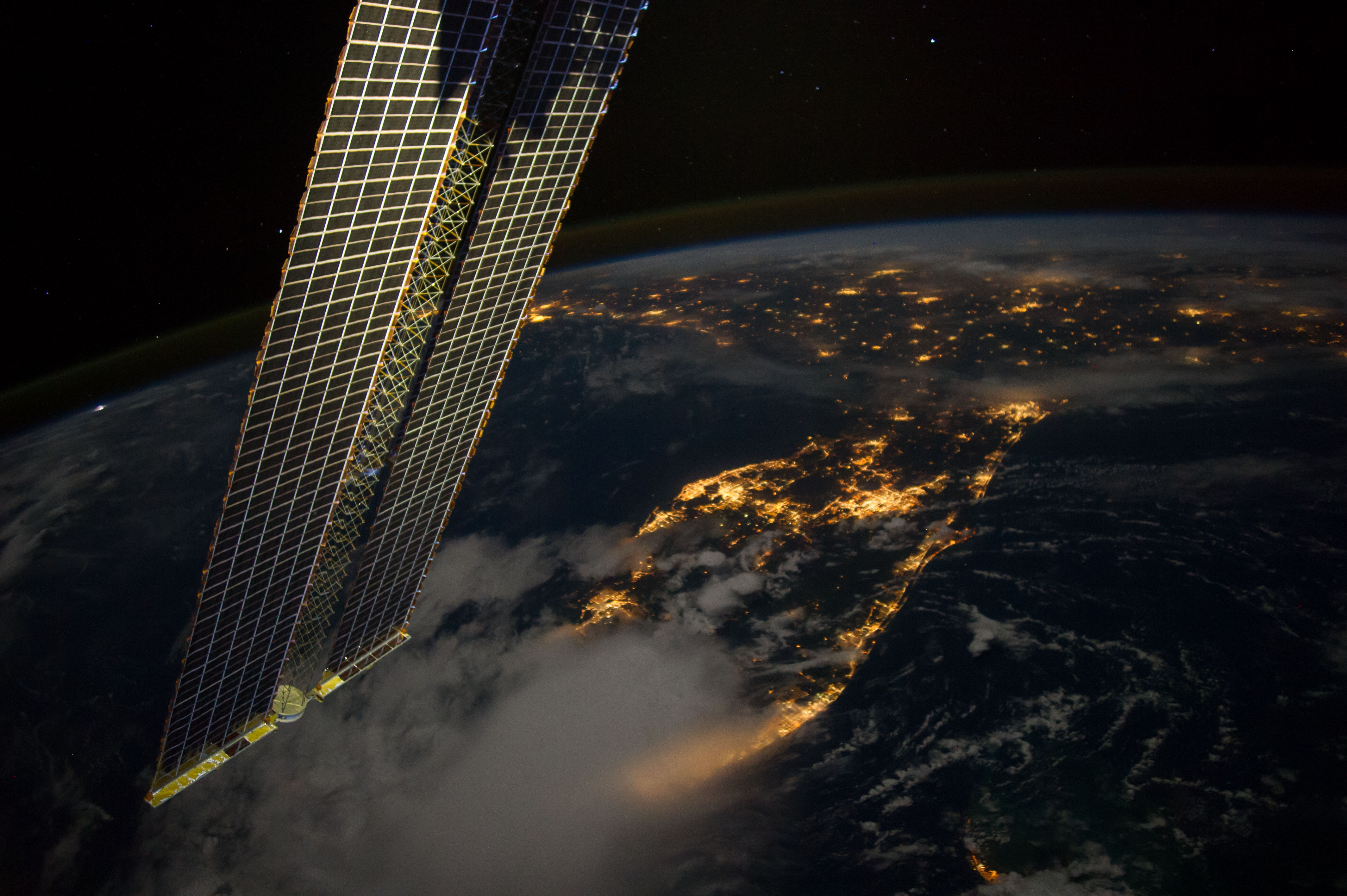 main space station nasa - photo #43