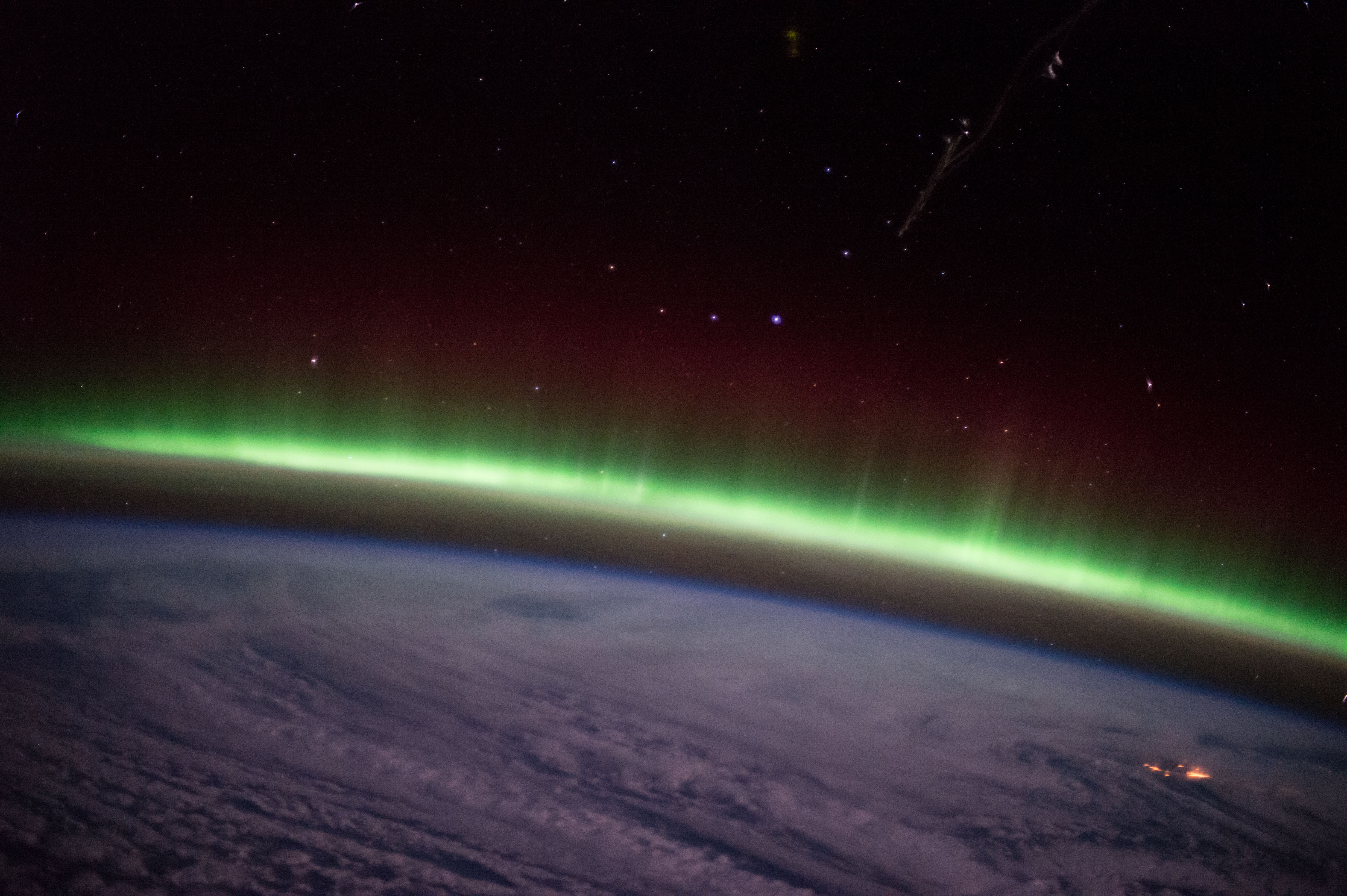 nasa aurora - photo #3