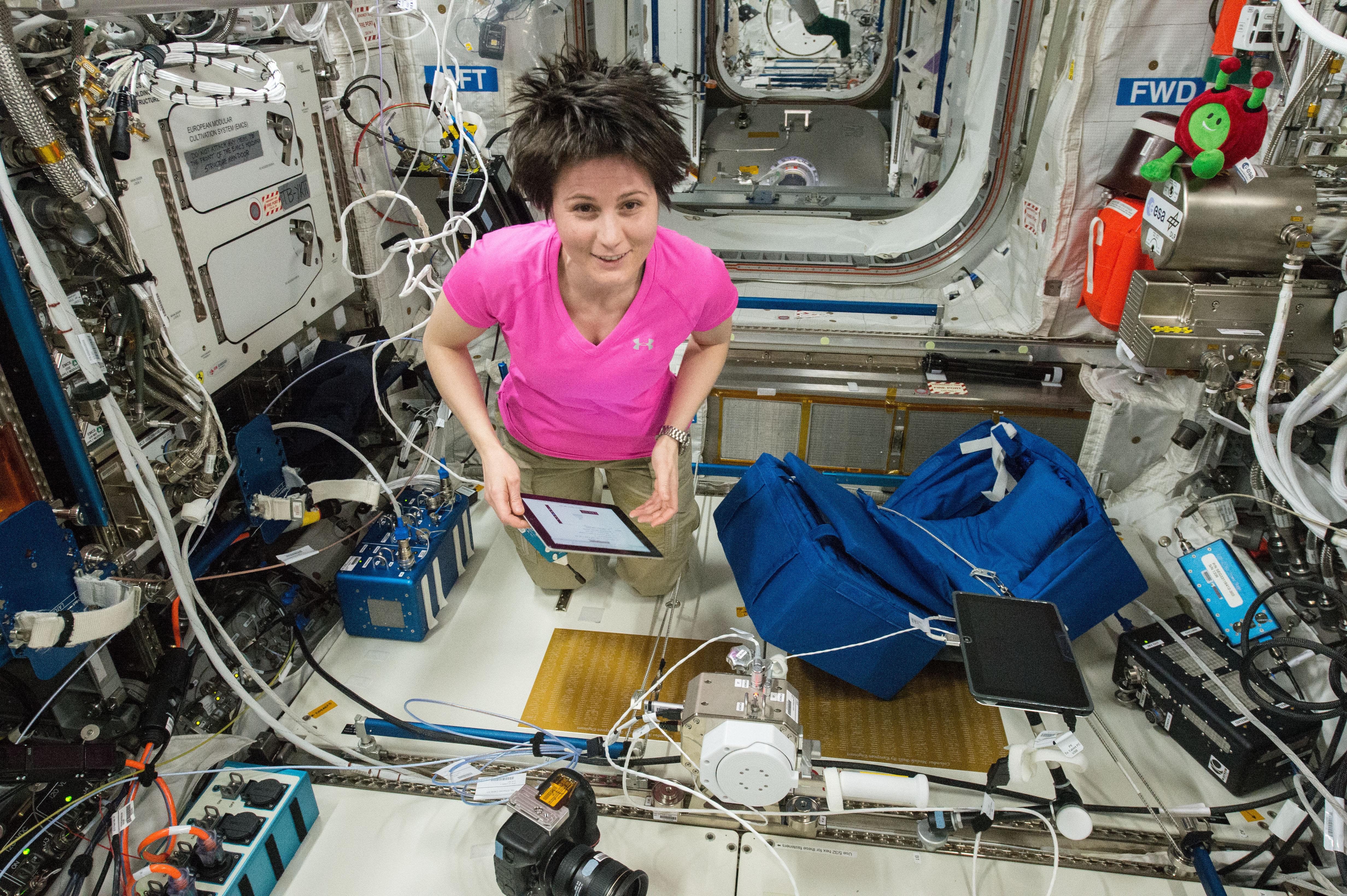 european space agency astronaut jobs - photo #31