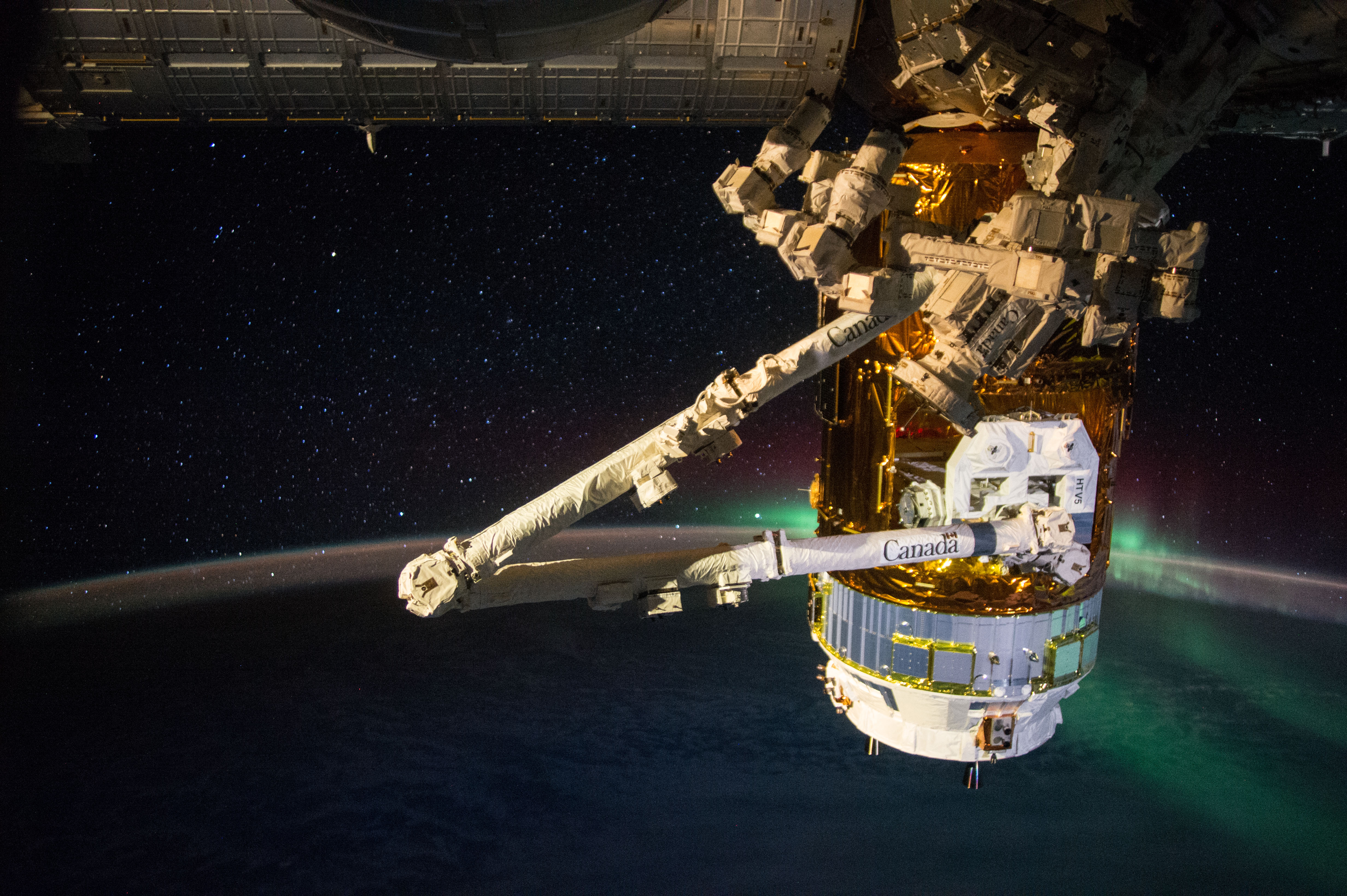 dark matter space station - photo #26
