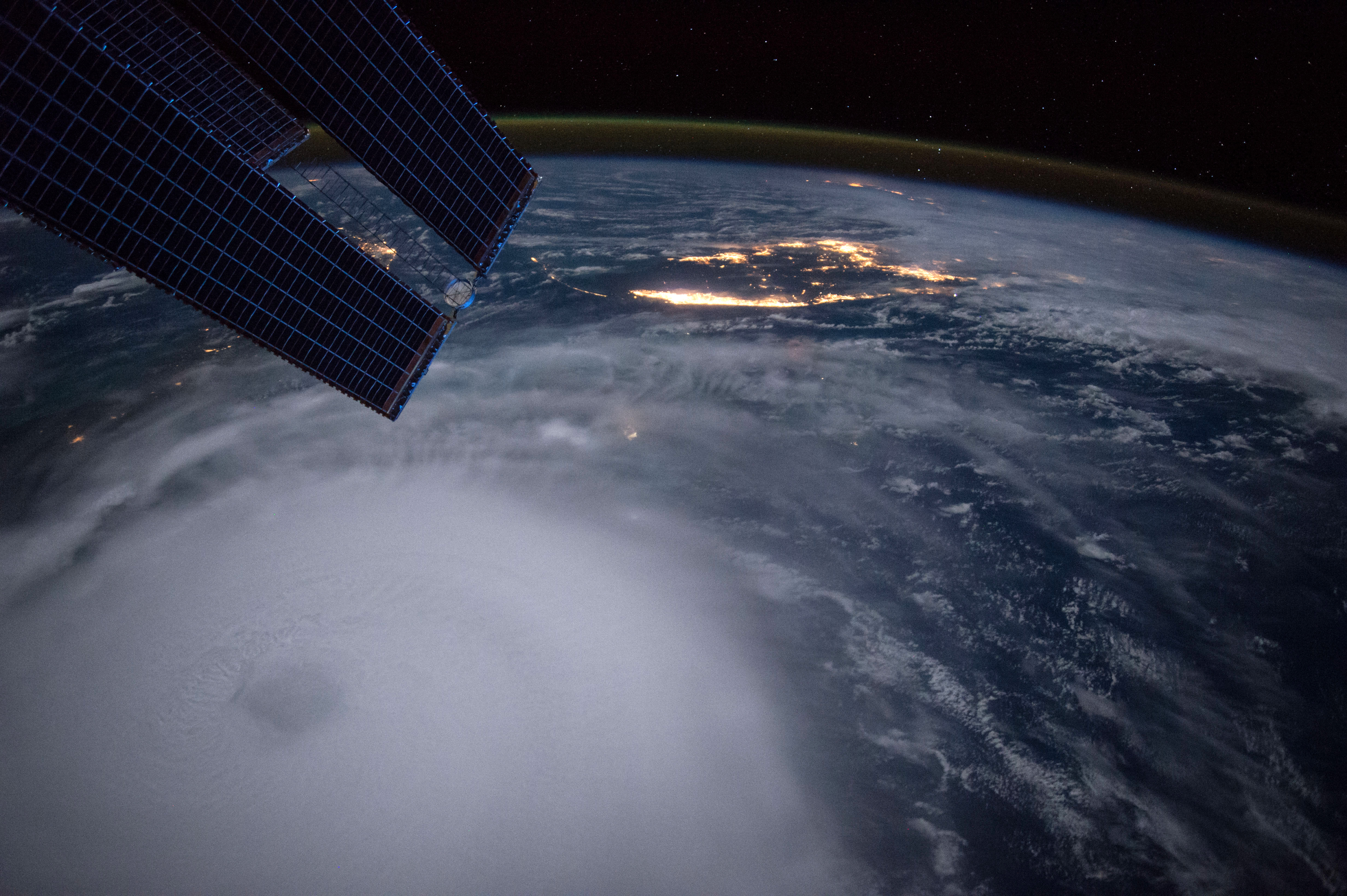 photograph from nasa international space station - photo #35