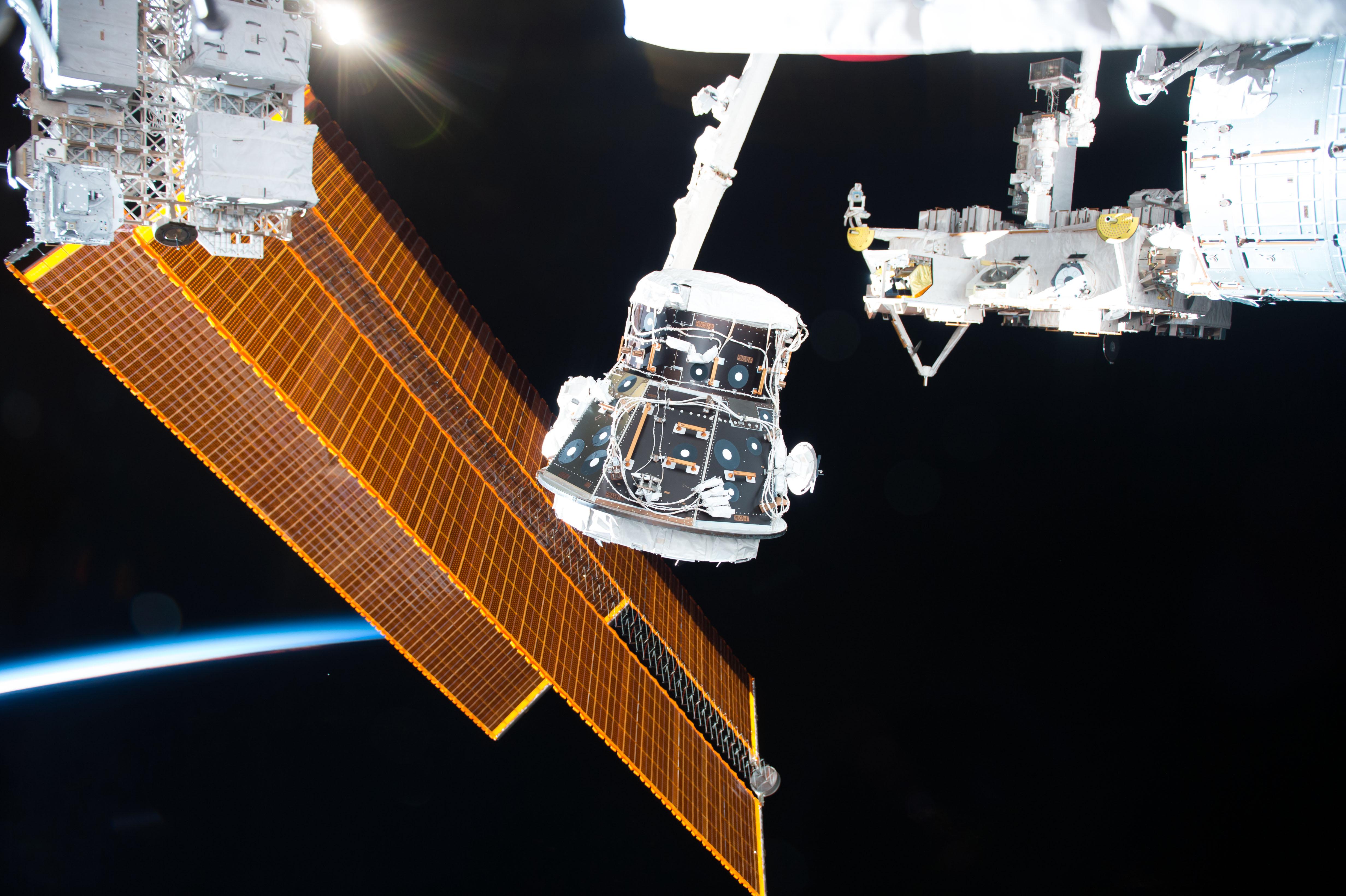 NASA Bild des Tages