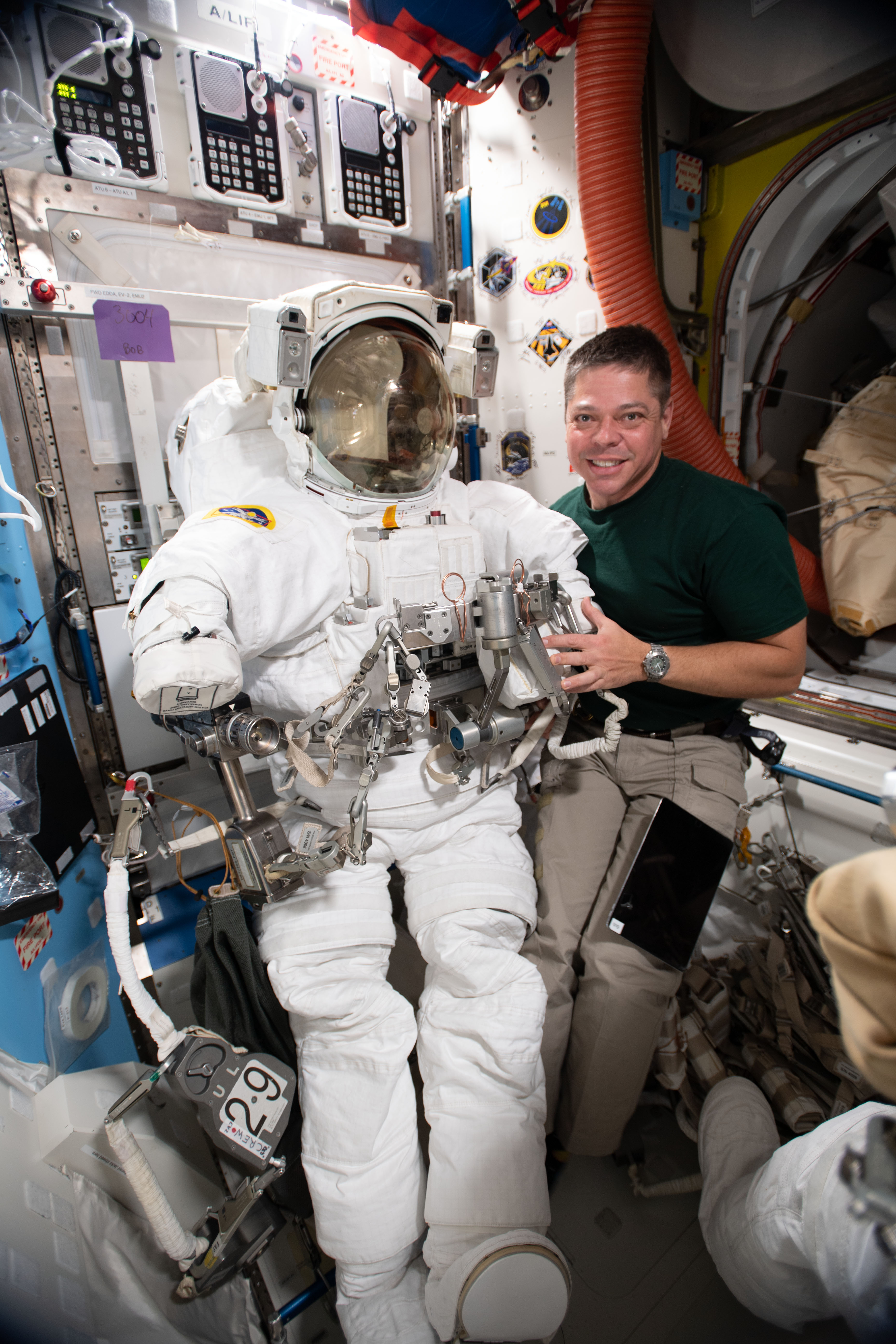Artemis Generation Students Across US to Speak with NASA Astronaut