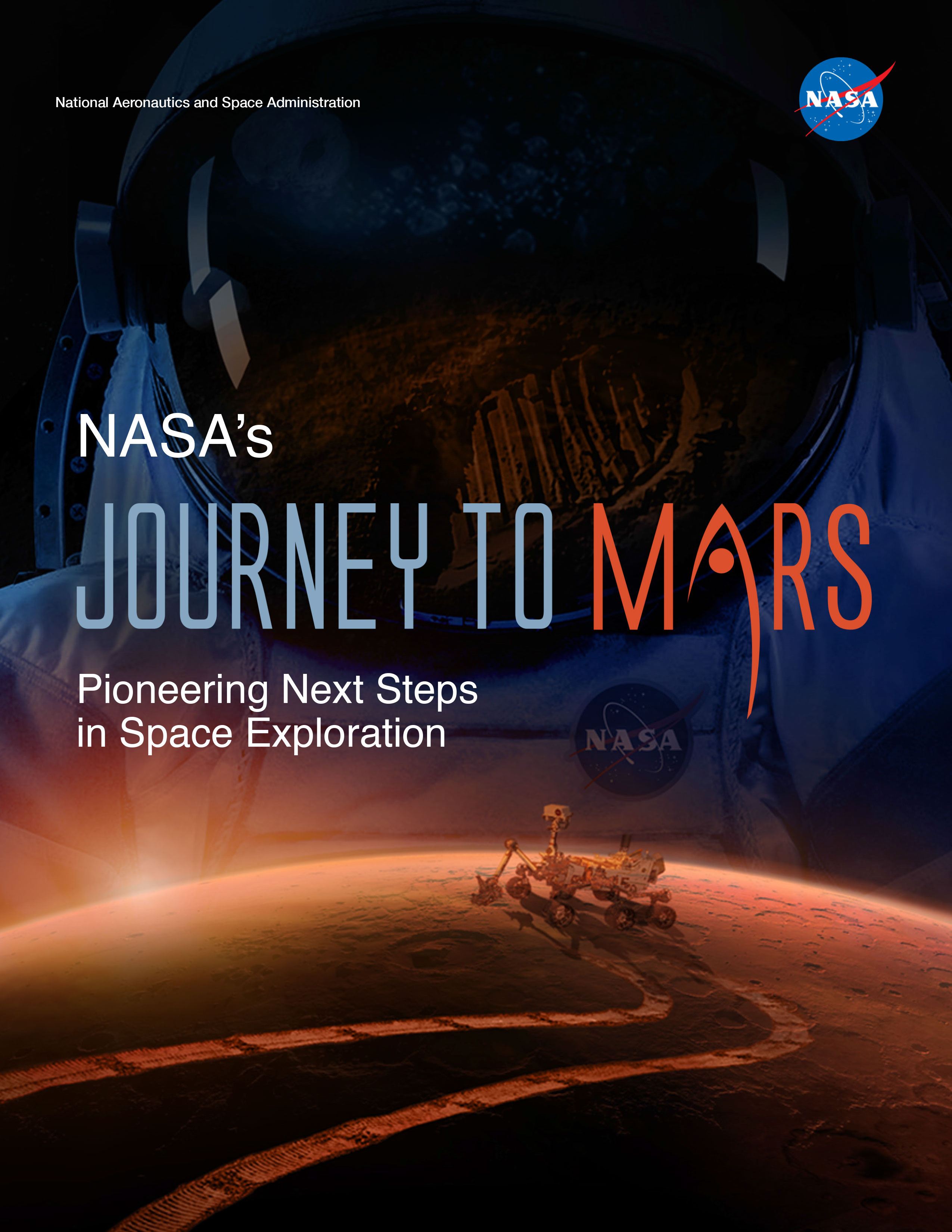 New Space Race Targets Mars Epiq Space